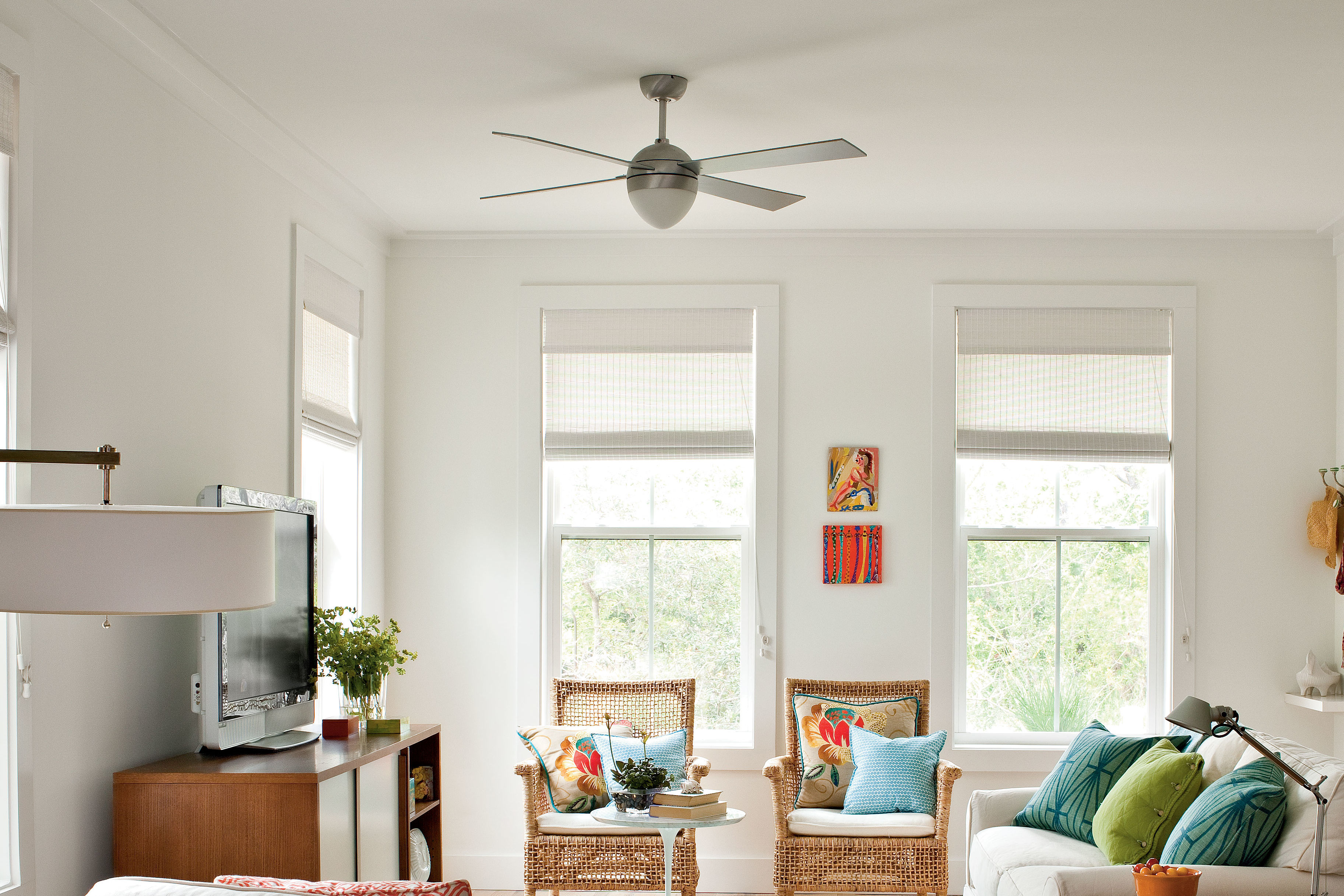 The One Thing You Need To Do Prepare Your Ceiling Fans For Summer