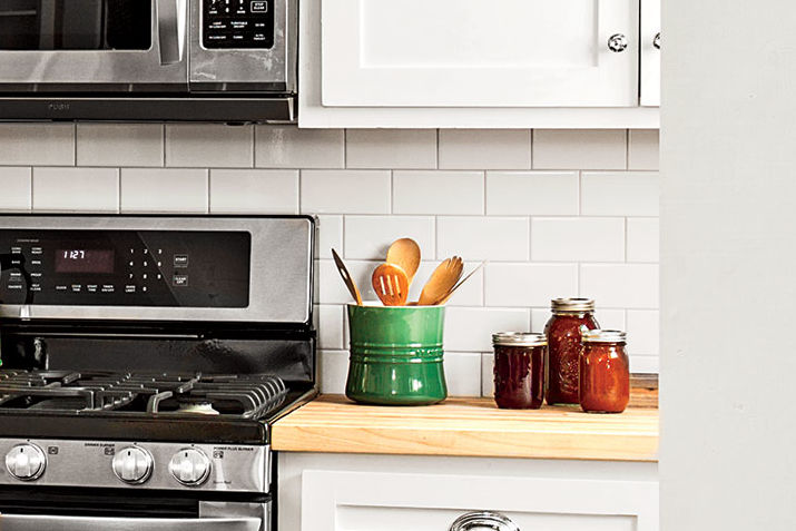 The One Thing to Know About Installing Subway Tile