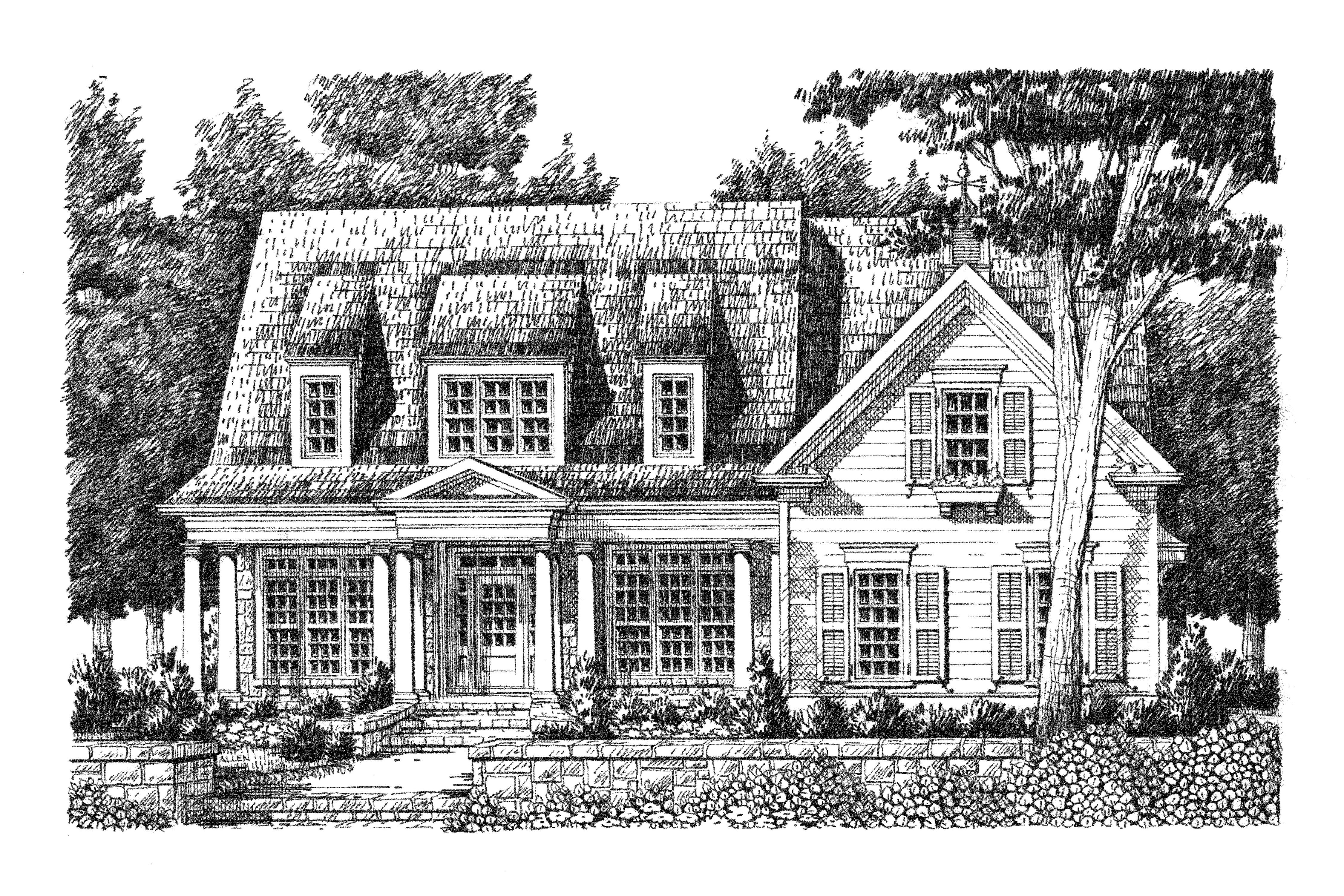 top 12 best selling house plans southern living rh southernliving com
