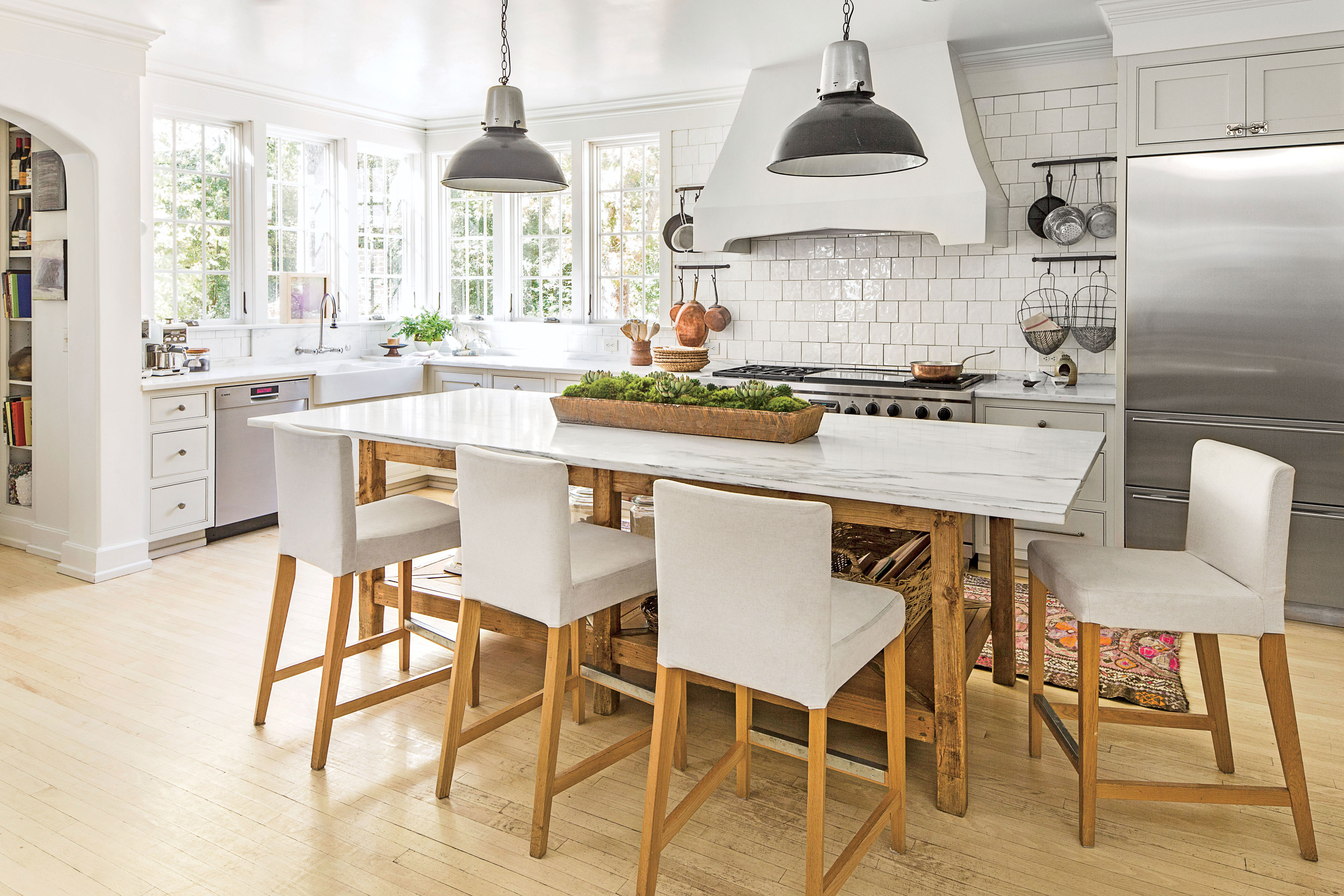 3 Tips for a Clutter-Free Kitchen