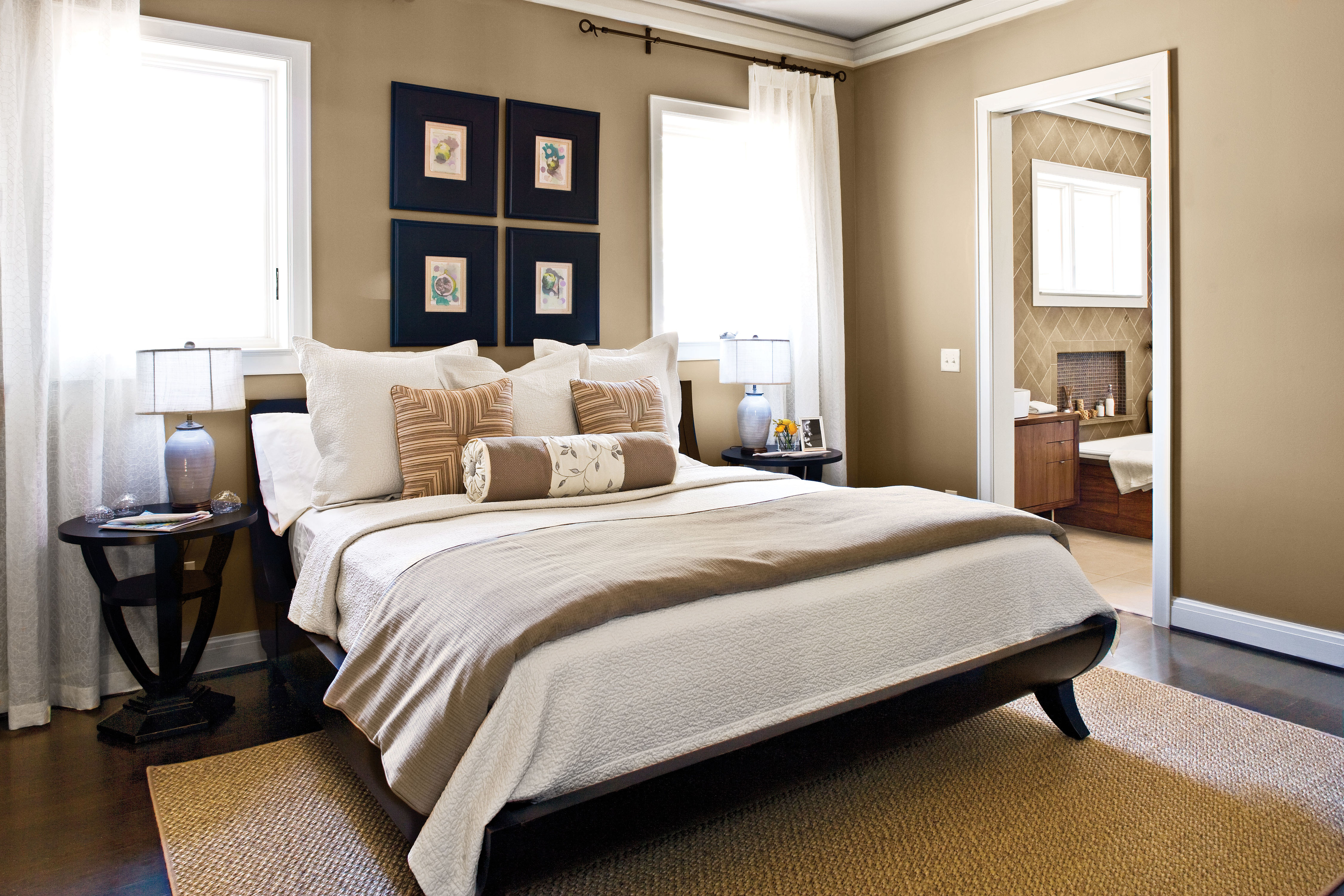 Master Bedroom Decorating Ideas - Southern Living on wallpaper for bedrooms, toys for bedrooms, inspiration for bedrooms, curtains for bedrooms, painting for bedrooms, plants for bedrooms, windows for bedrooms, paint for bedrooms, renovation for bedrooms, organization for bedrooms, color for bedrooms, diy for bedrooms, art for bedrooms, woodworking for bedrooms, lighting for bedrooms, flooring for bedrooms, storage for bedrooms, fashion for bedrooms, design for bedrooms, doors for bedrooms,