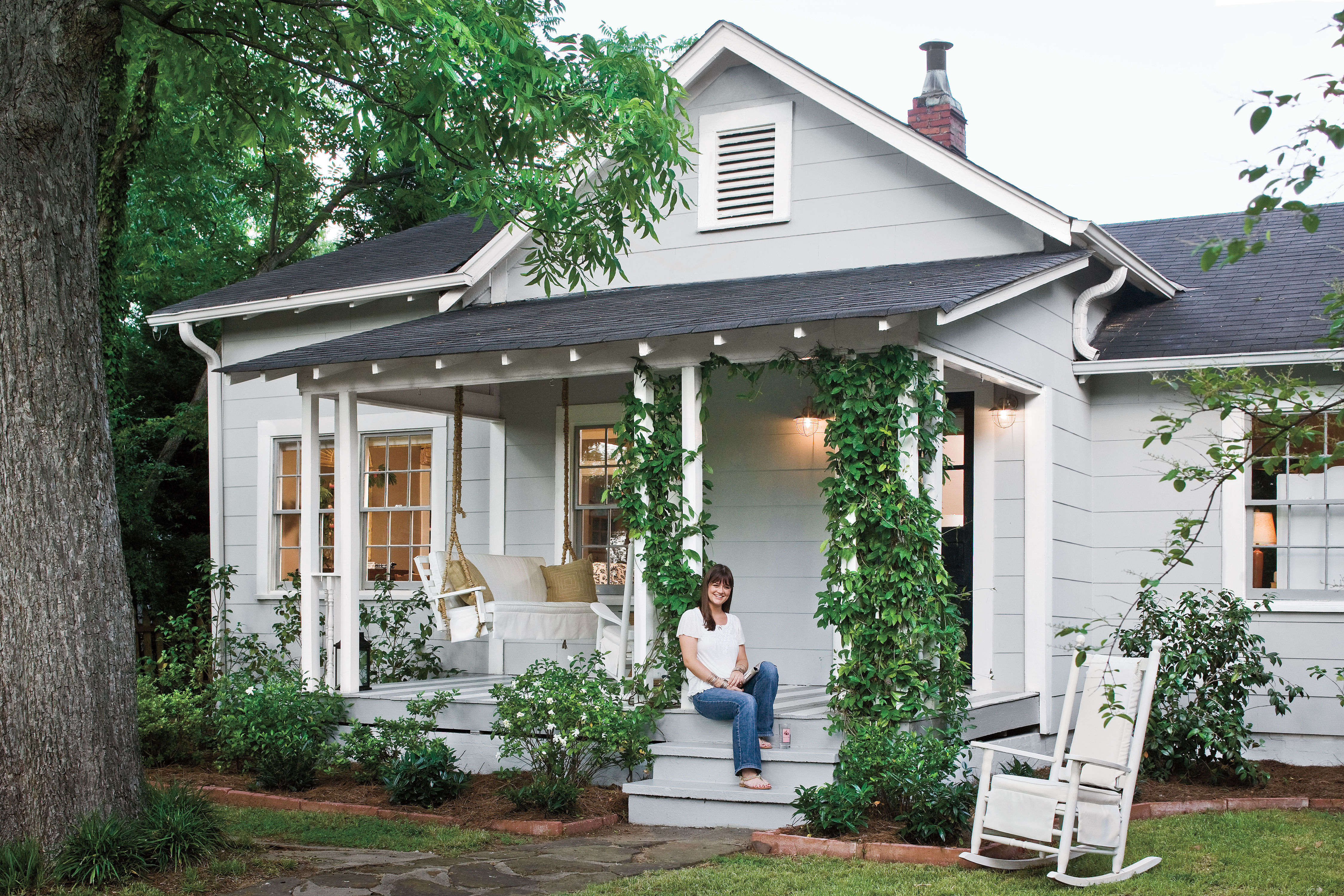 Do-It-Herself Cottage Style
