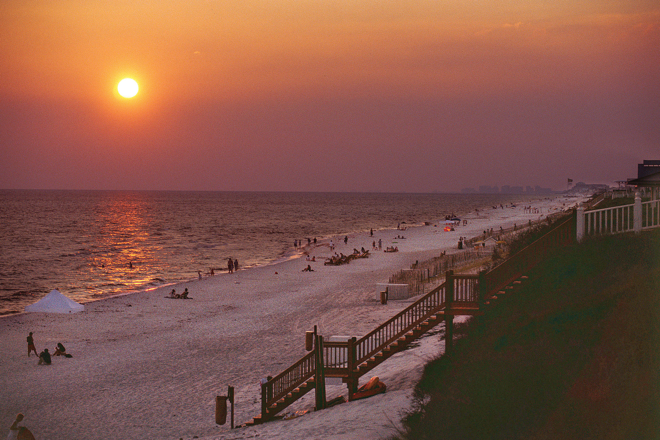 Weekend Guide: Seaside, FL