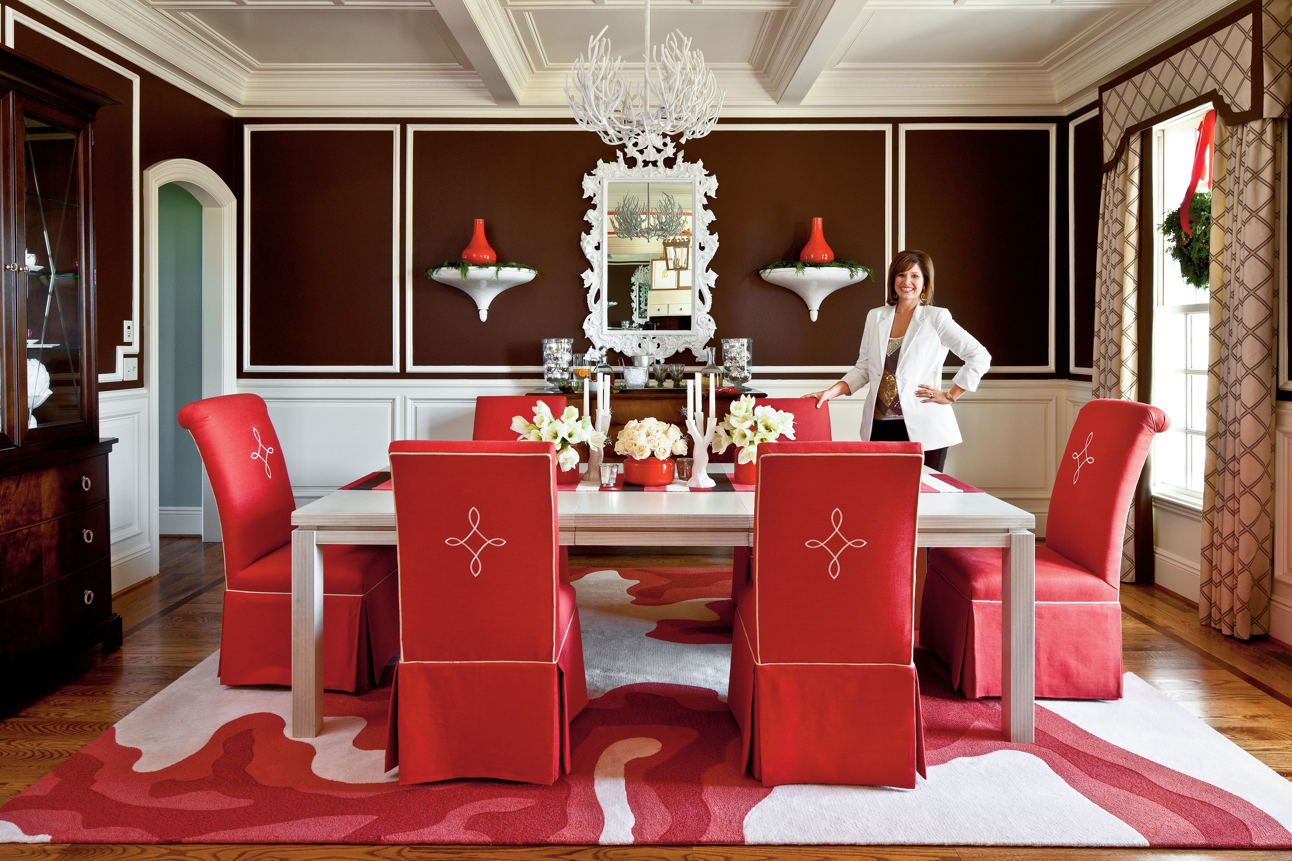 5 Rules for Creating an Appetizing Dining Room