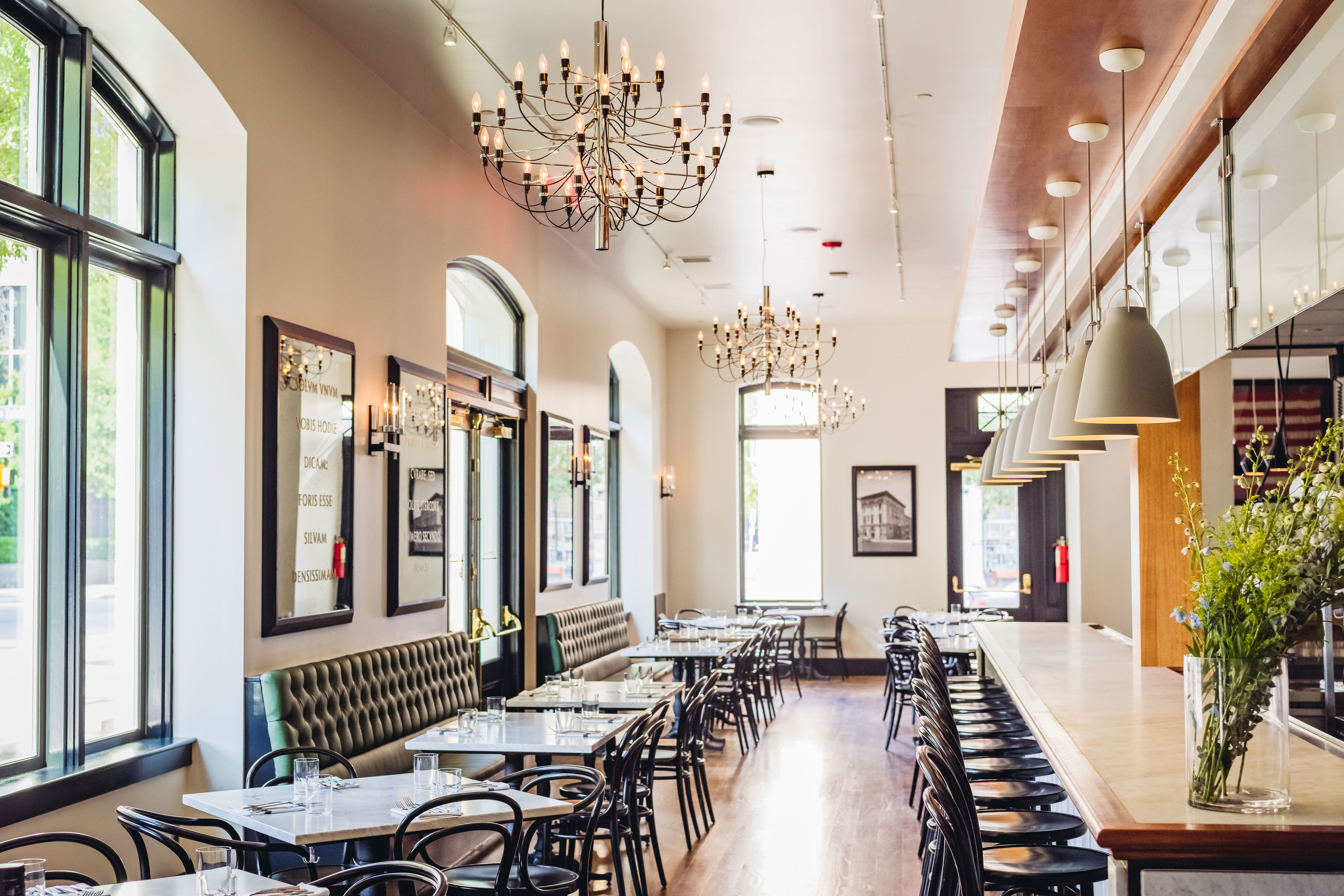 3 Southern Favorites Top Food & Wine's 2016 Best Restaurants of the Year