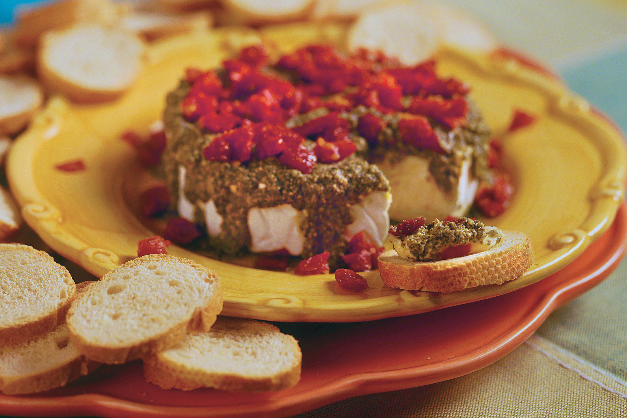 Simple Appetizers in a Snap!
