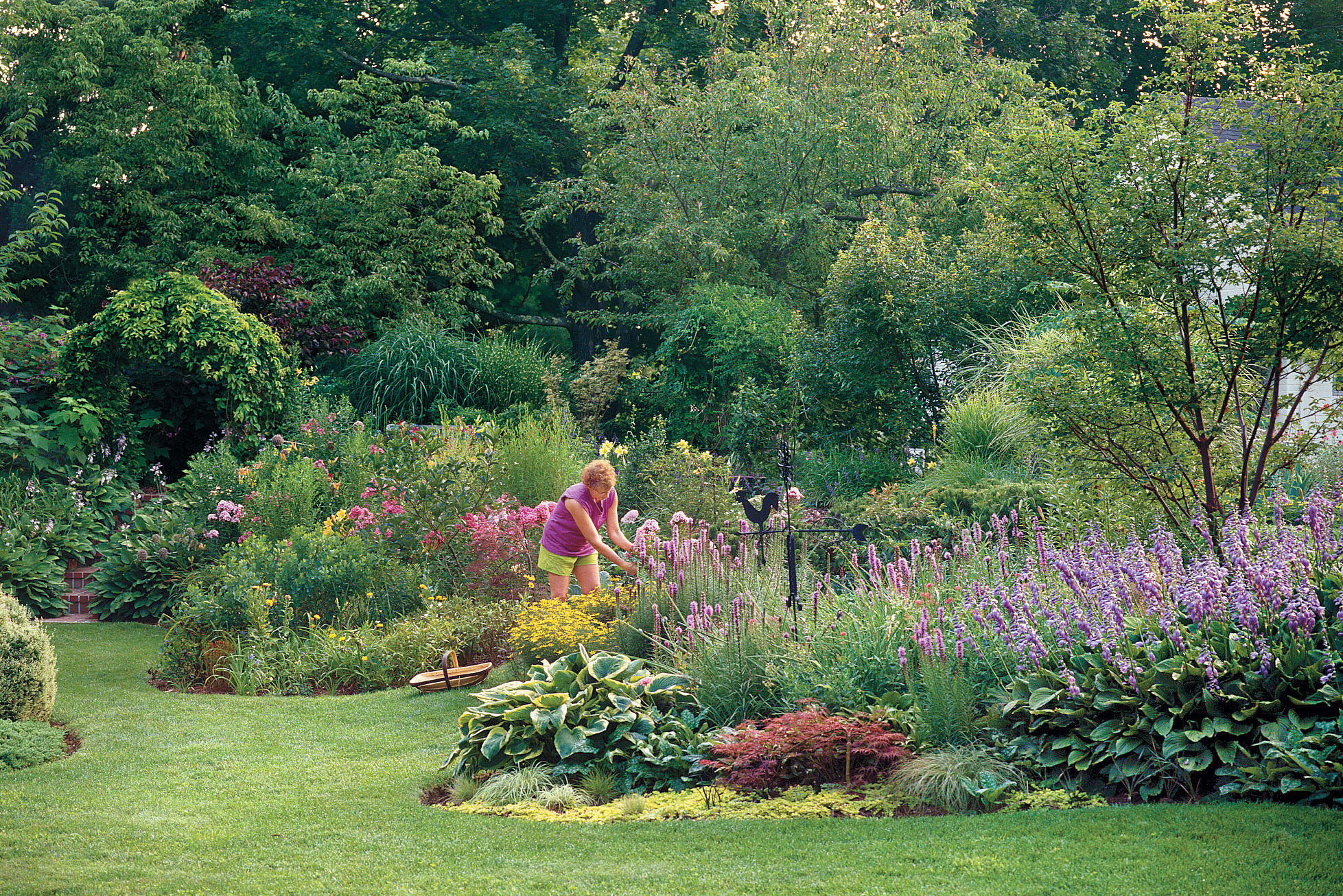 Secrets to a Beautiful Border