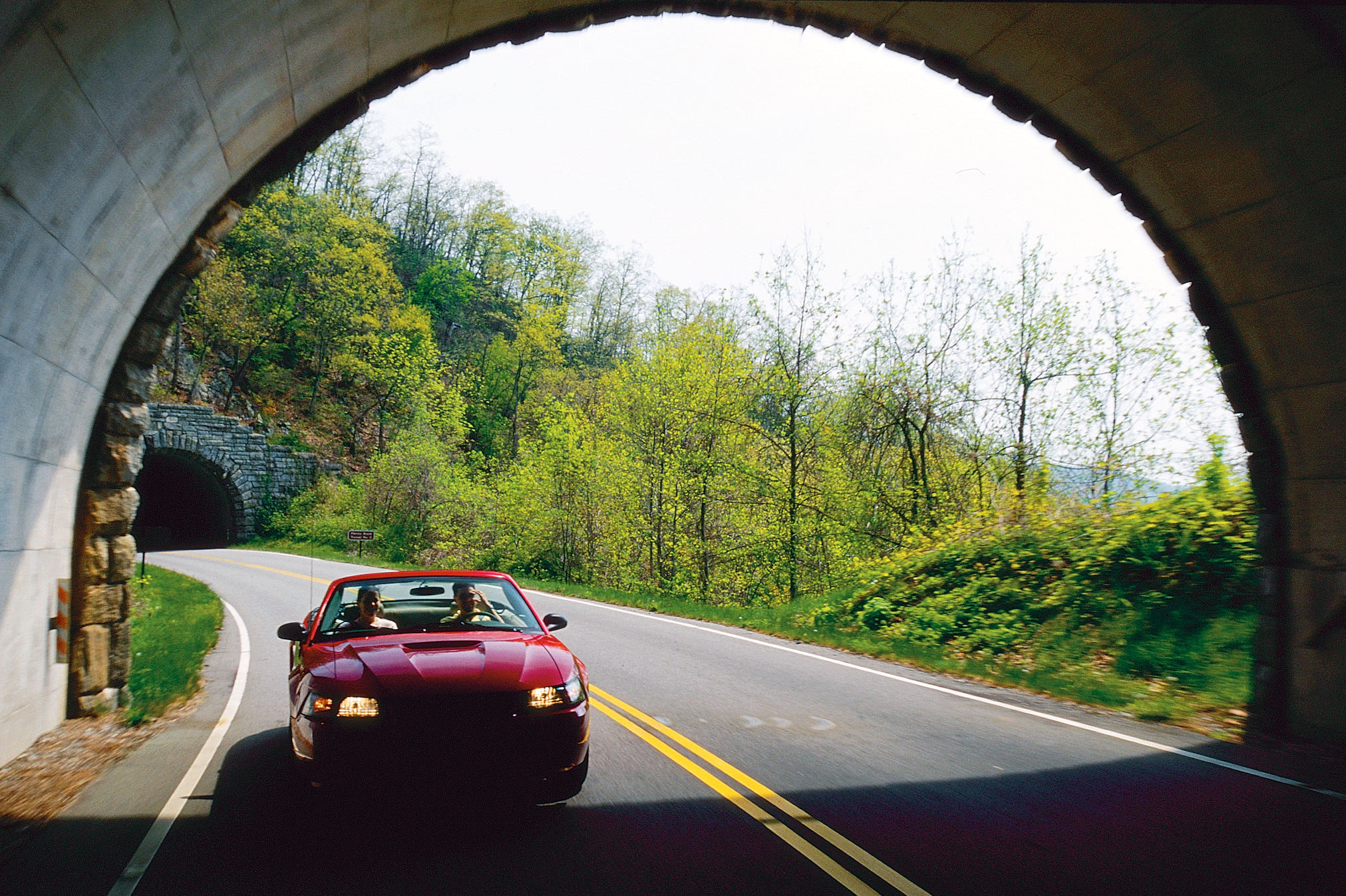 Our Best Convertible Drives