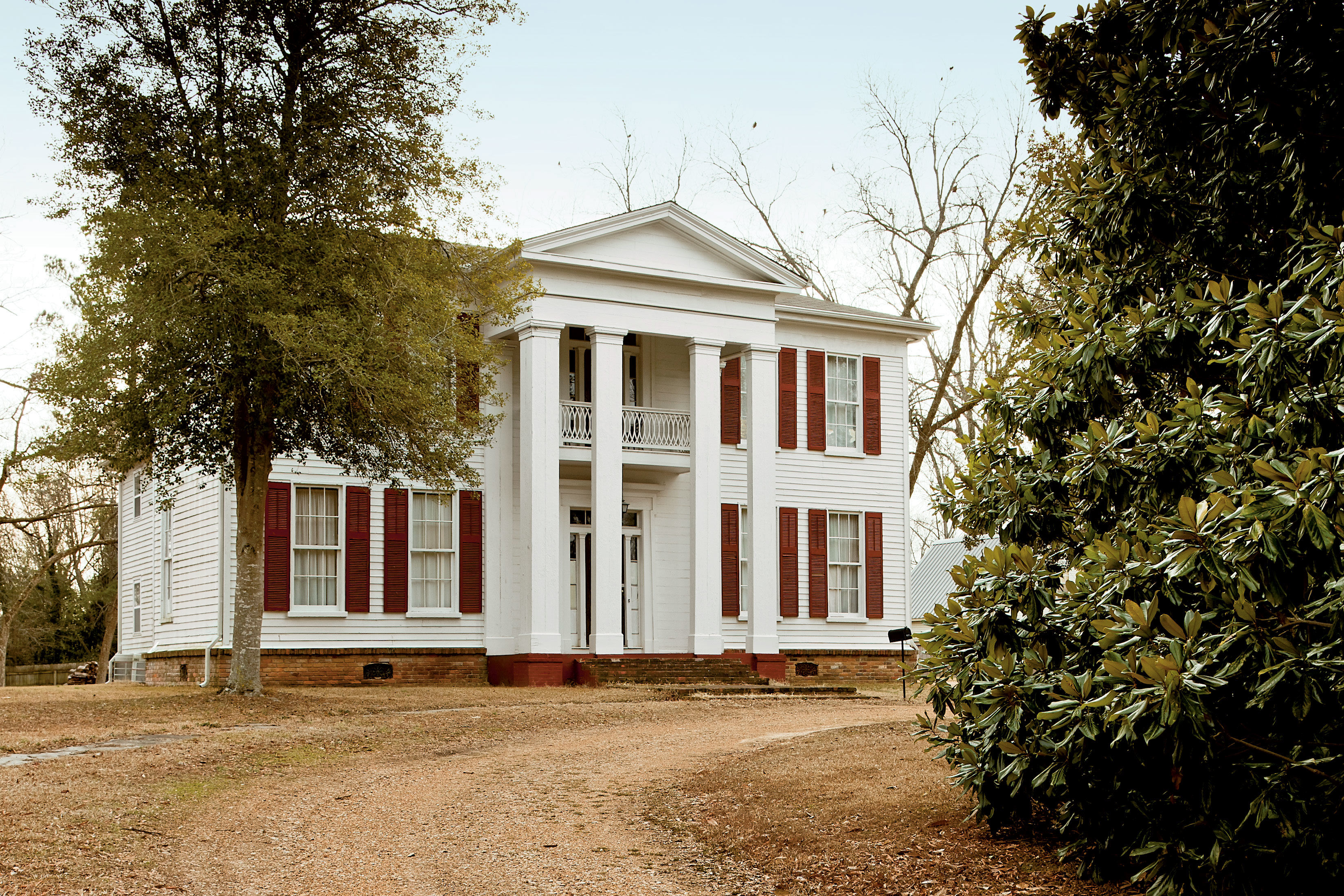 Mississippi's Literary Trail