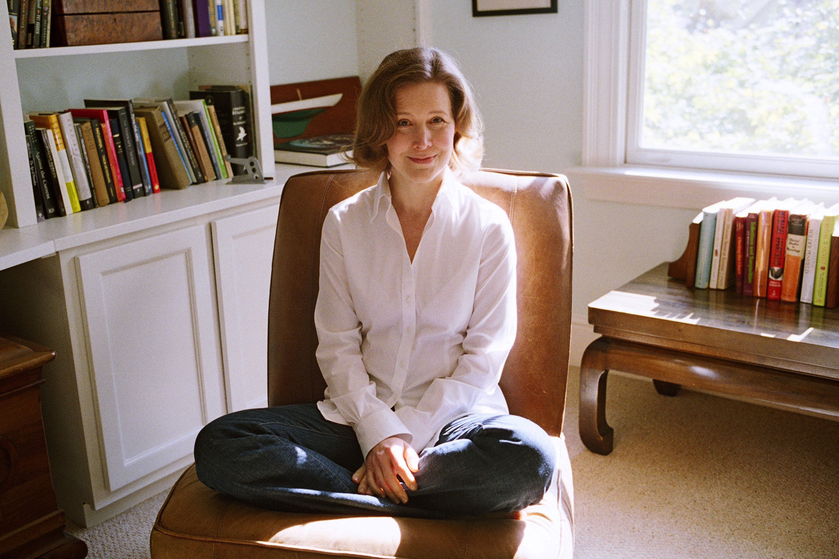 Top Reads from Ann Patchett's New Bookstore