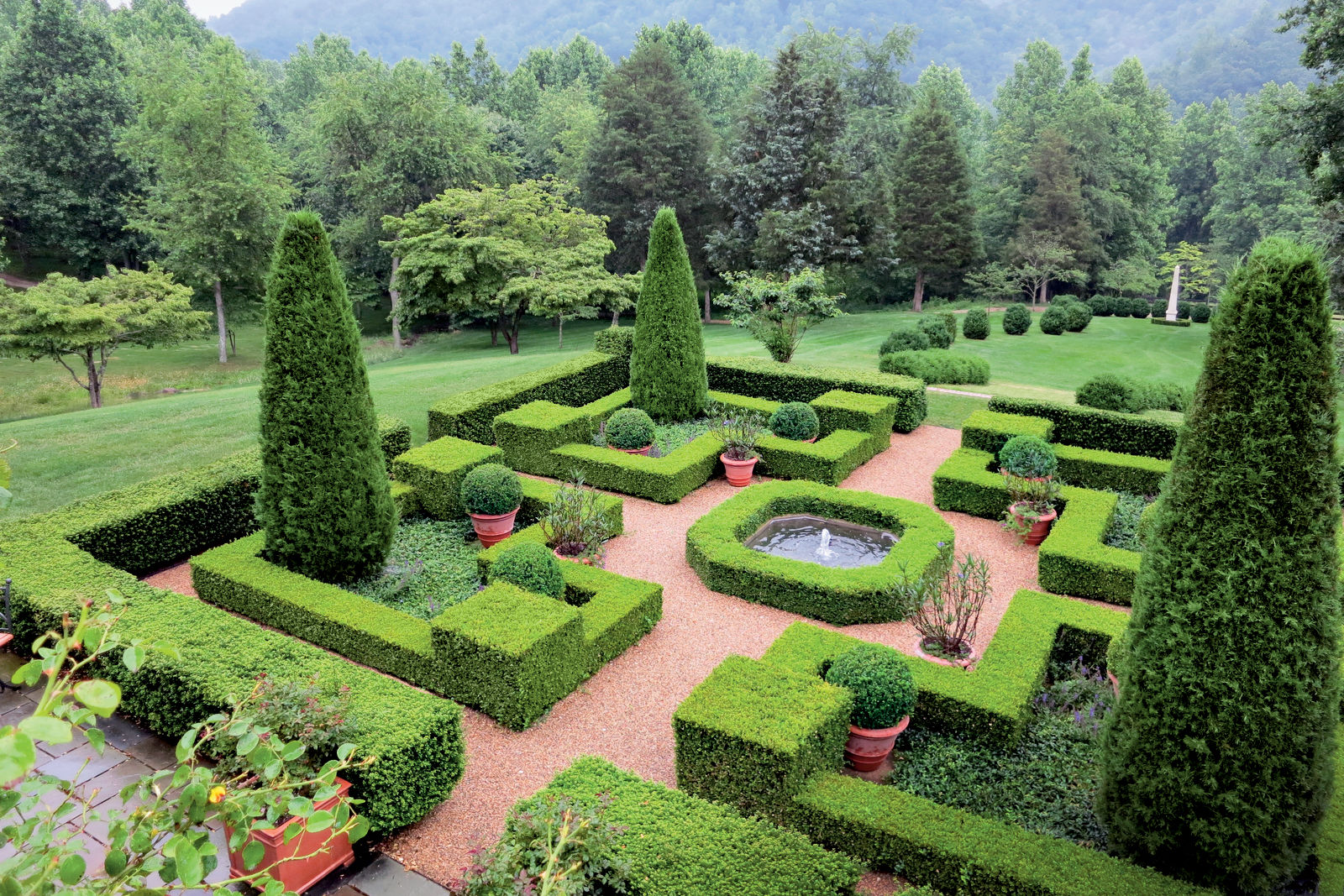 Tour Virginia's Finest Estates