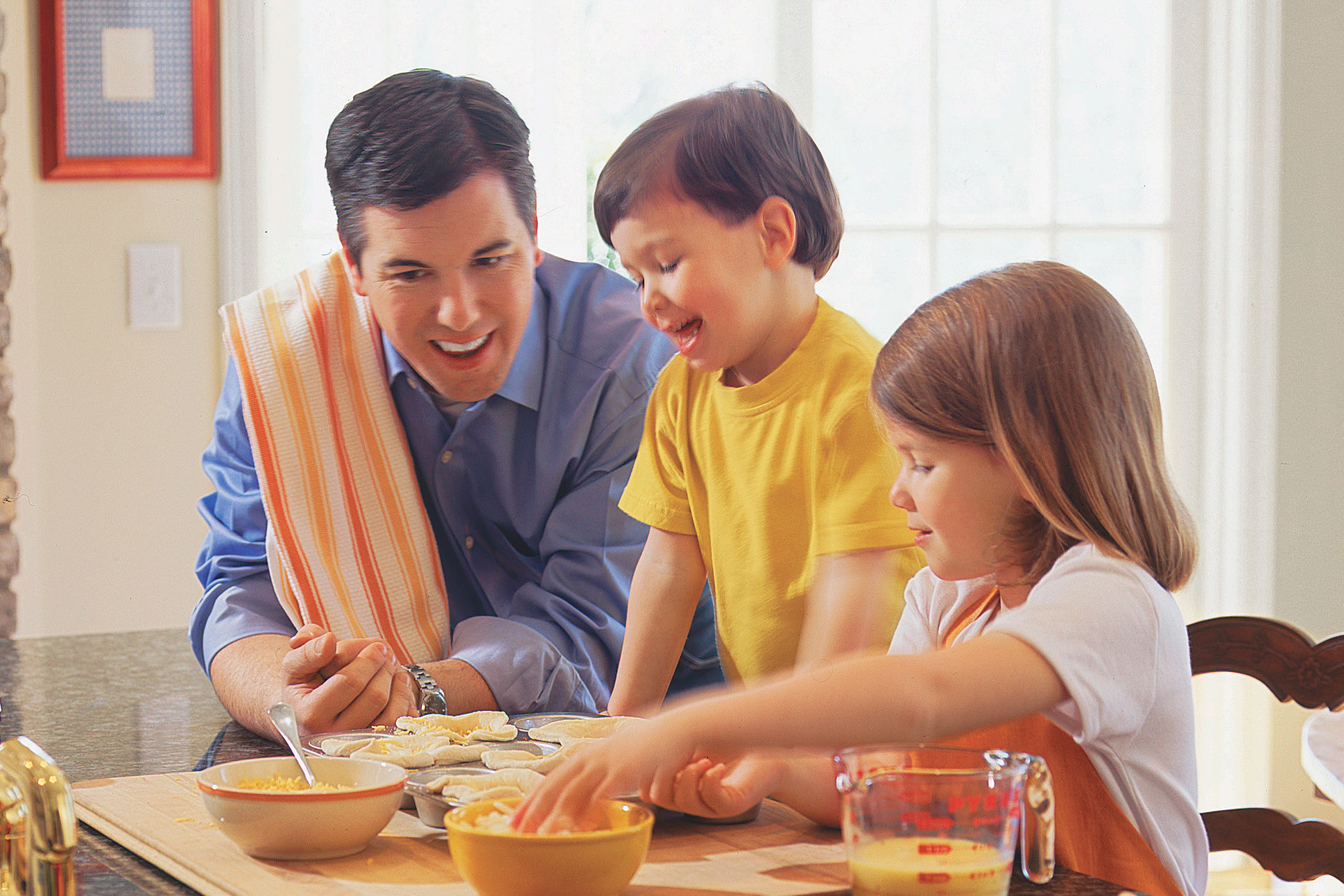 Simple Cooking Skills That Every Kid Can Master