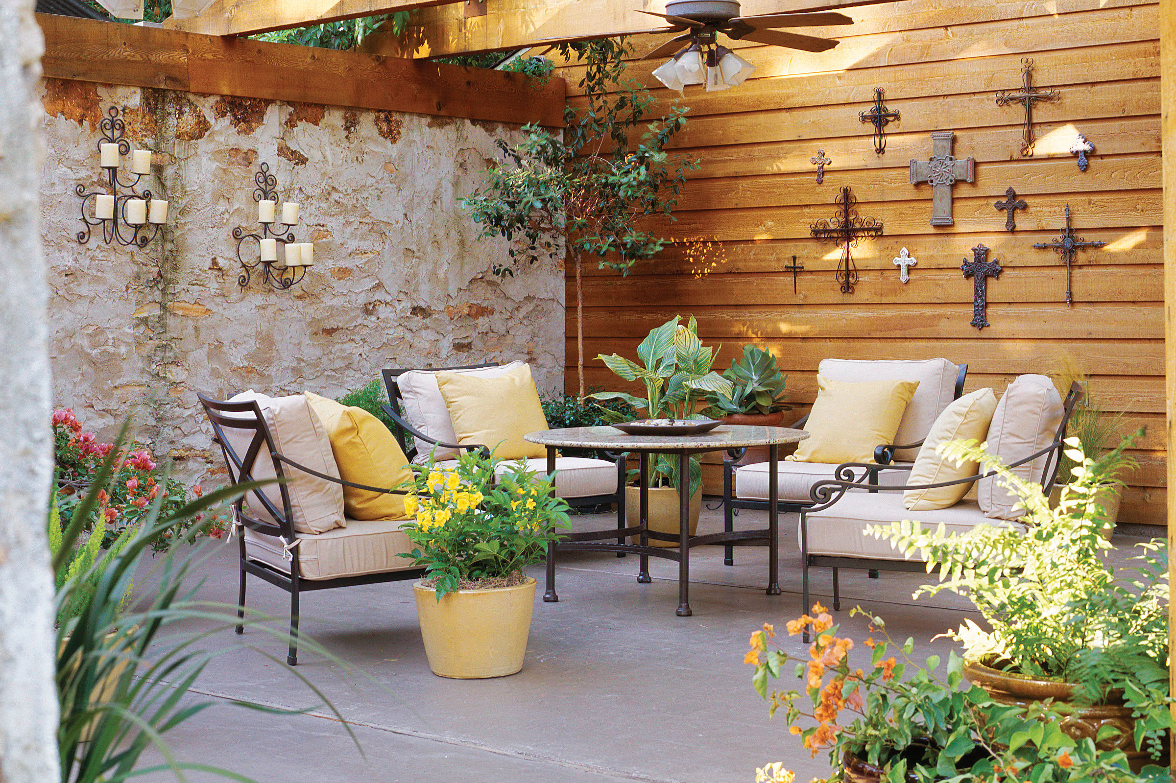 Outdoor Room You'll Love