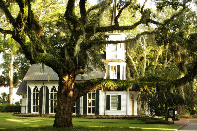 11 Best Venues To Get Married in South Carolina