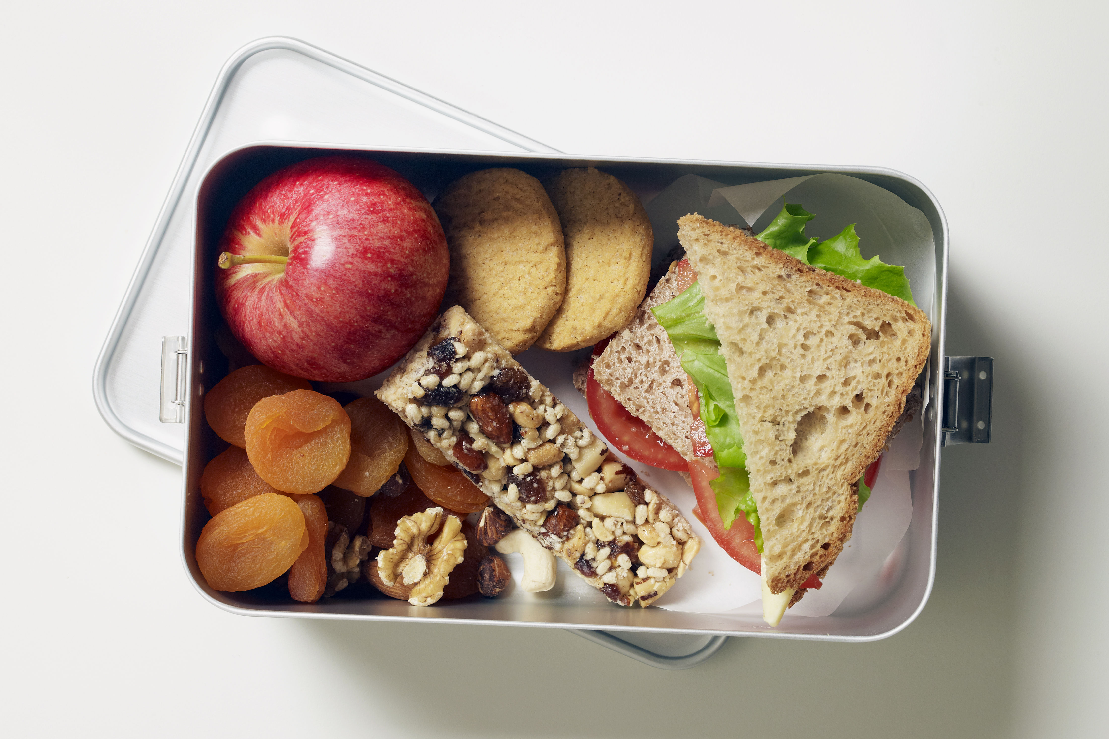 Quick and Easy Tips for Packing School Lunches