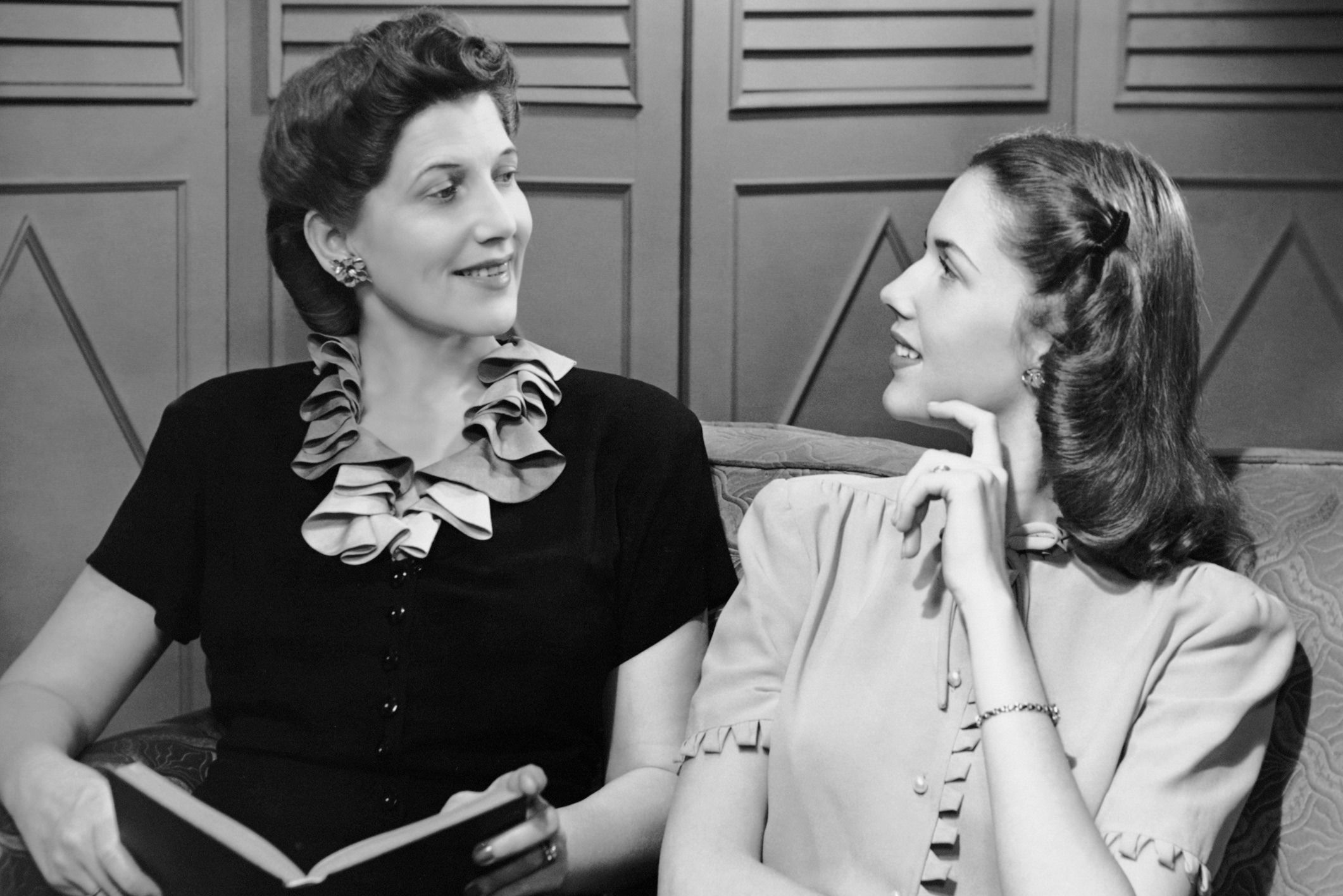 How Your Relationship With Your Mom Can Predict Your Success