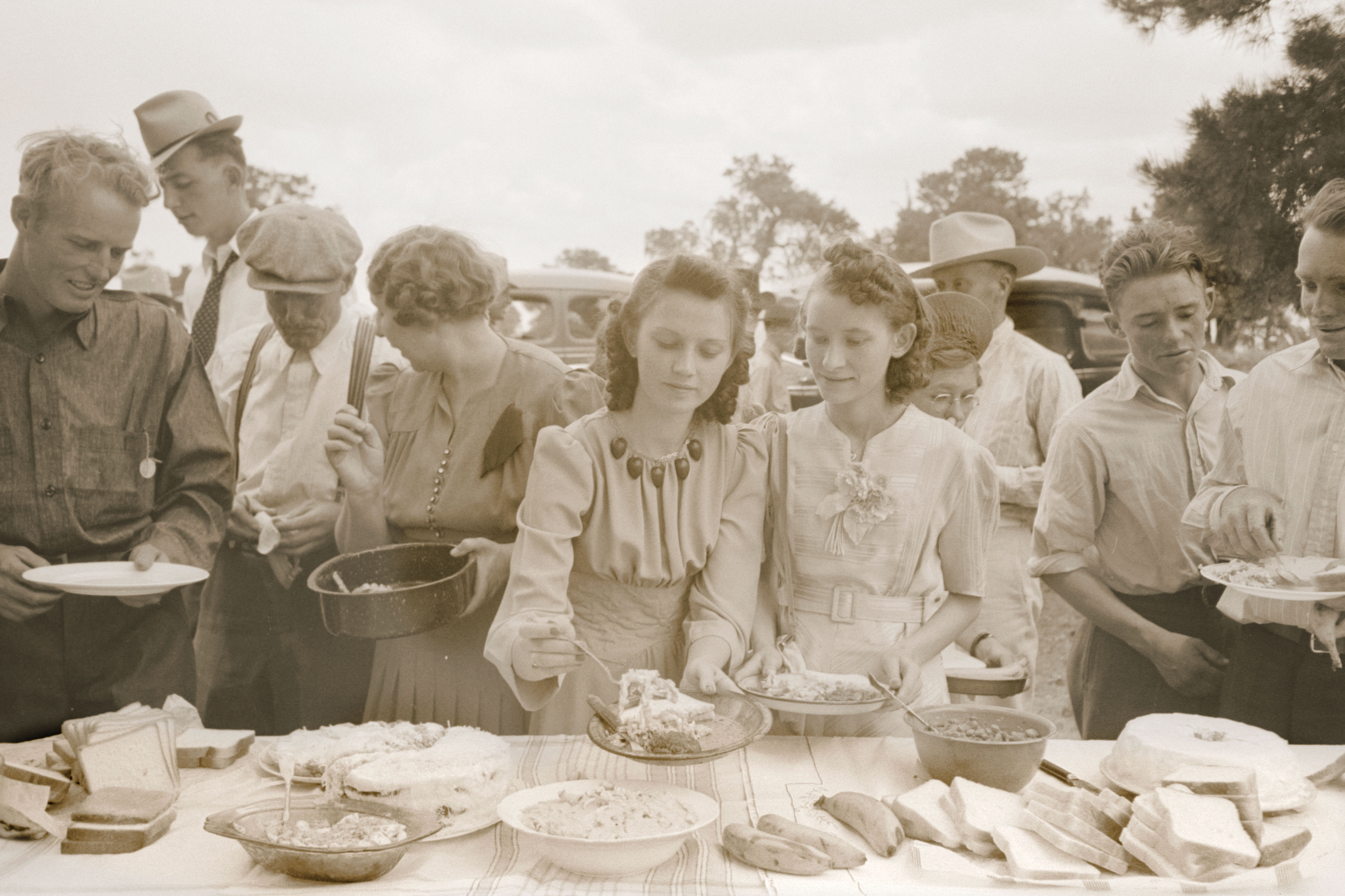 Stories Of The South: Summer Rememberings