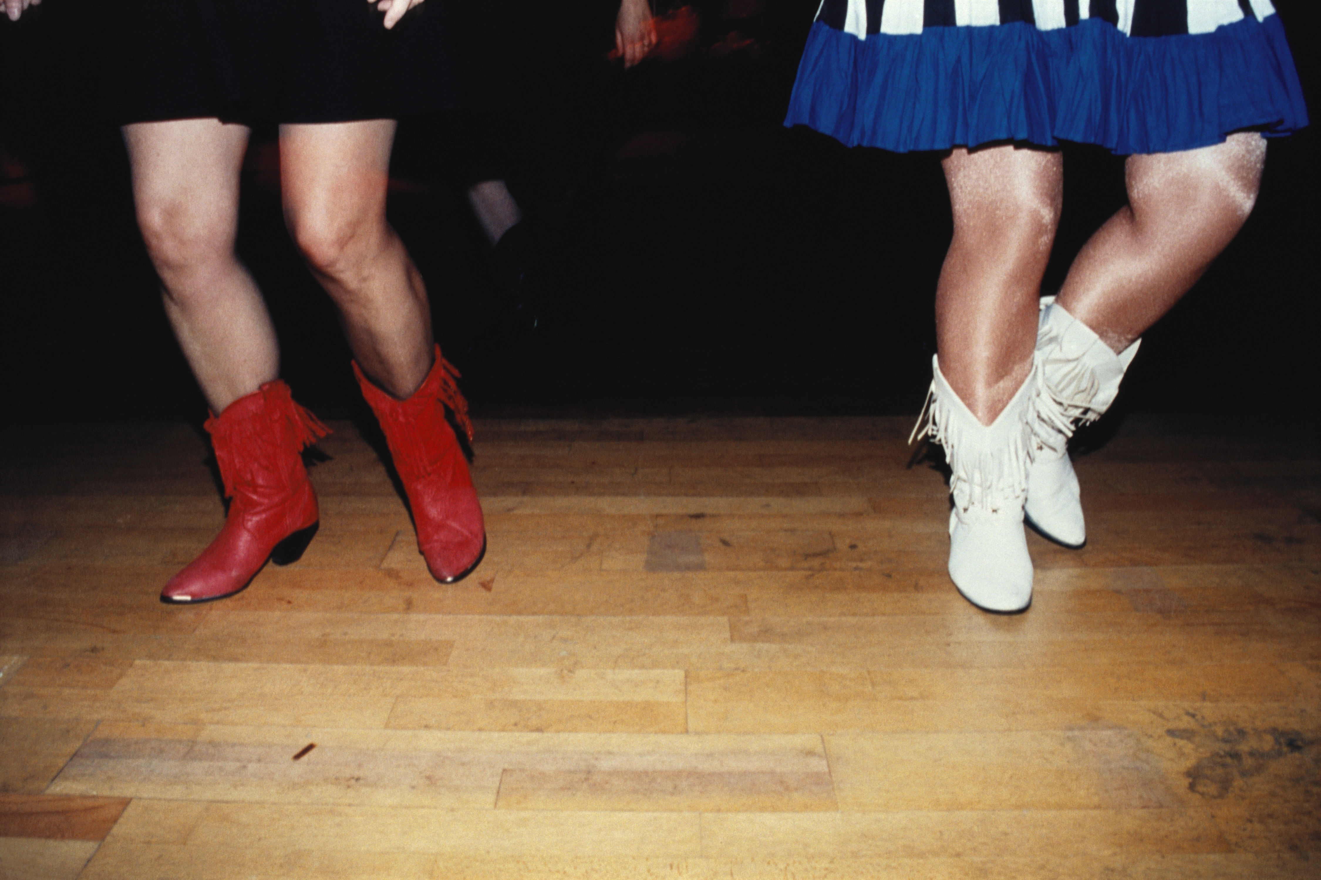 6 Dances Every Southerner Should Know