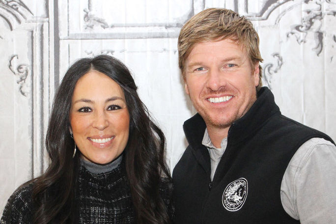 Joanna Gaines on Whether She and Chip are Strict Parents: We Tell Our Kids 'They Don't Get a Phone' Until College