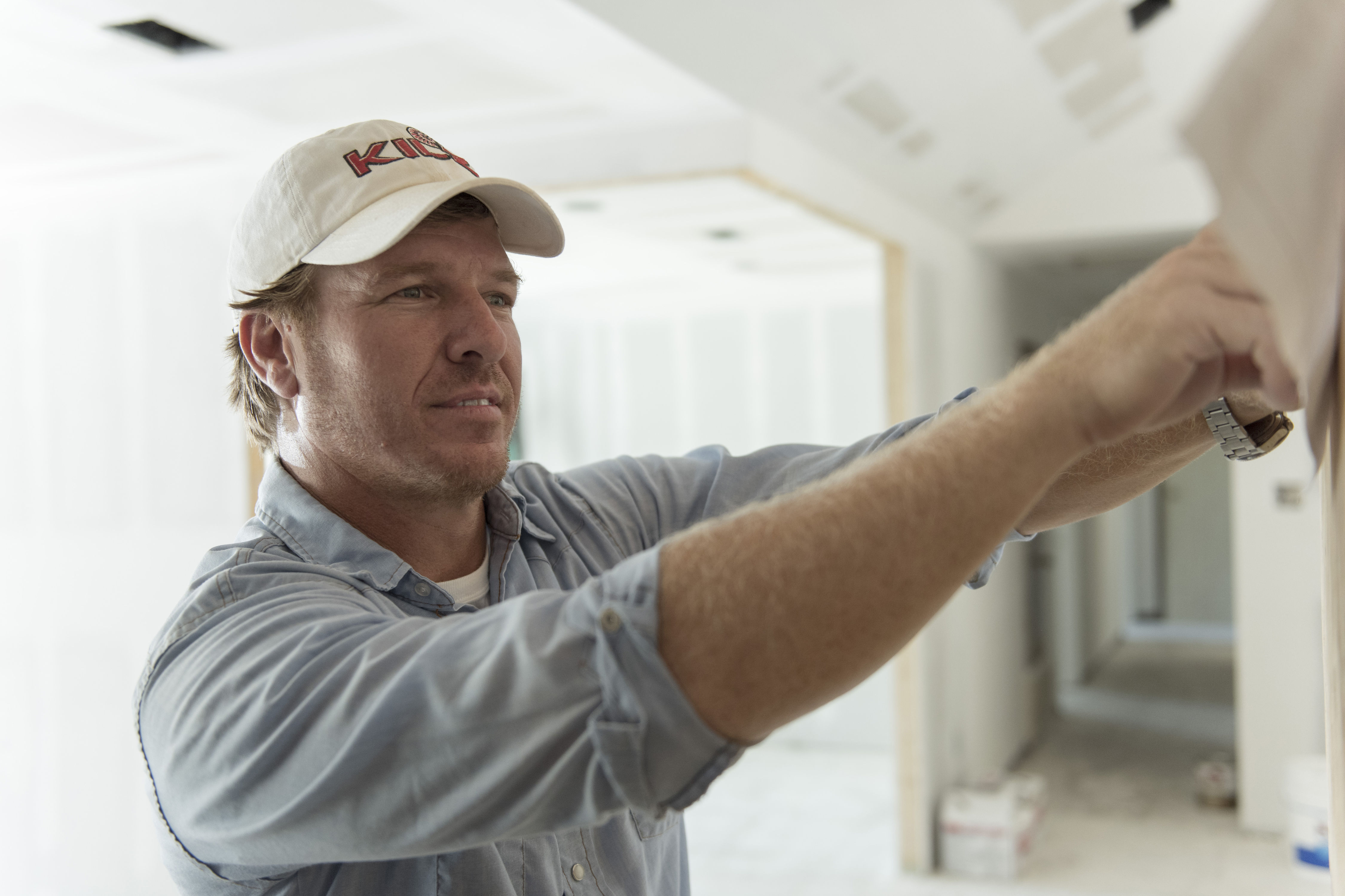 7 Things Chip Gaines Wants You To Know About Fixing Up Your Home
