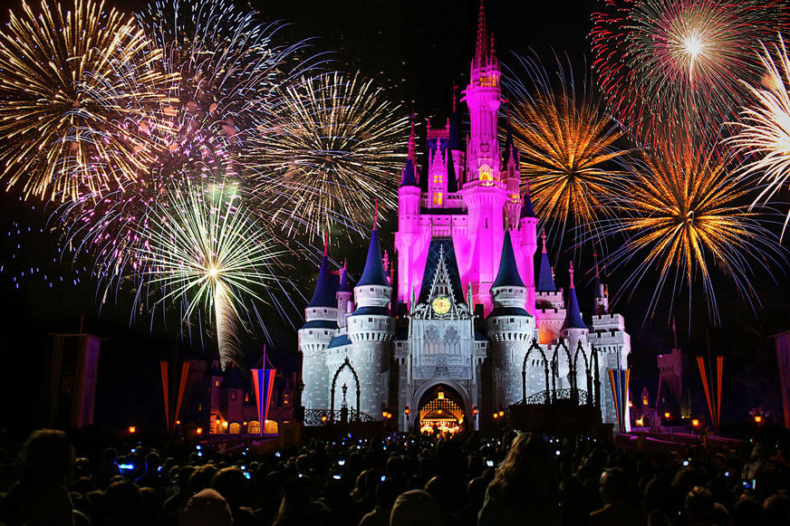 7 Disney World Classics We Will Always Love