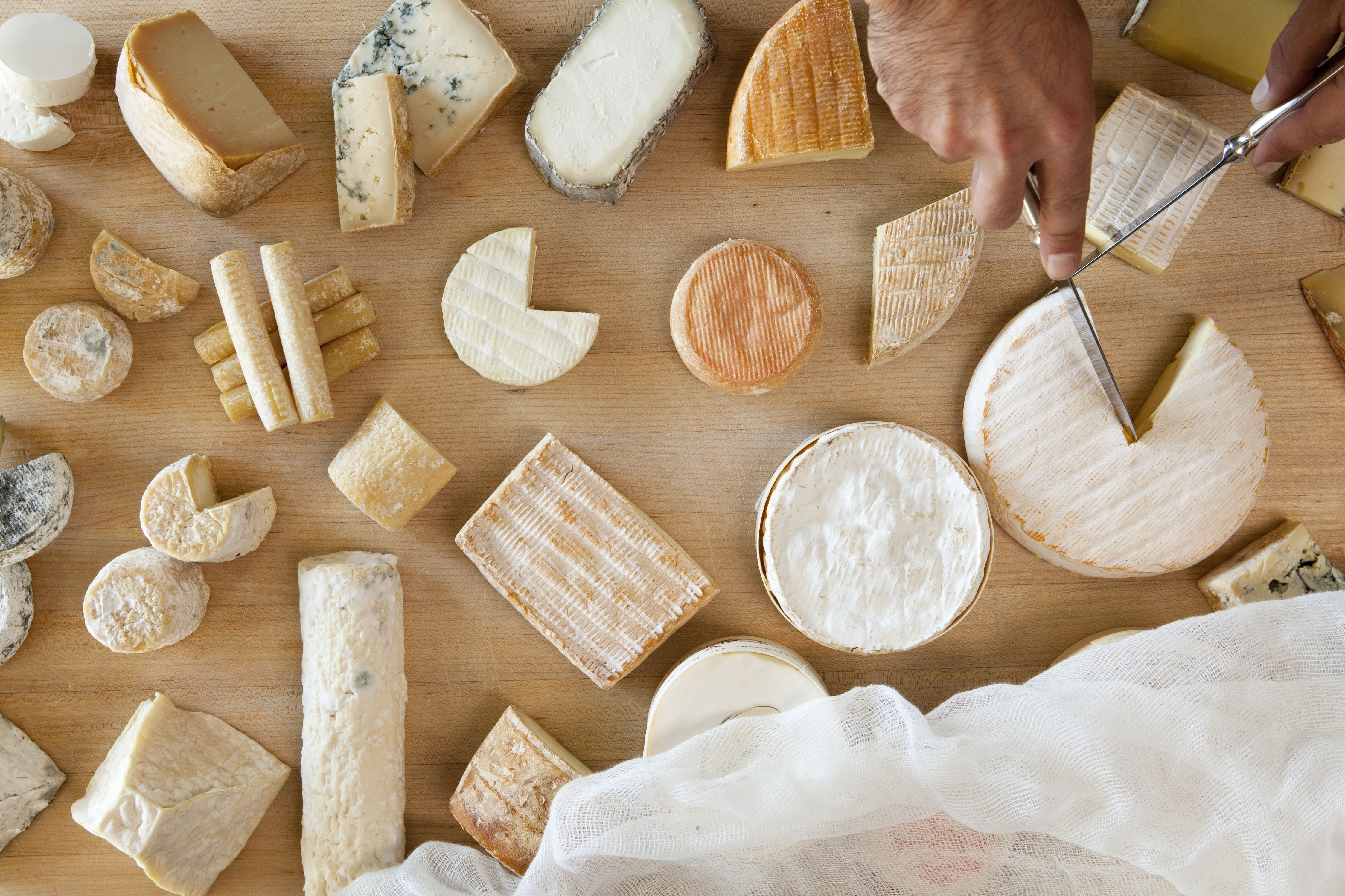 There Is Absolutely No Reason to Even Consider Eating Reduced-Fat Cheese, Says Science