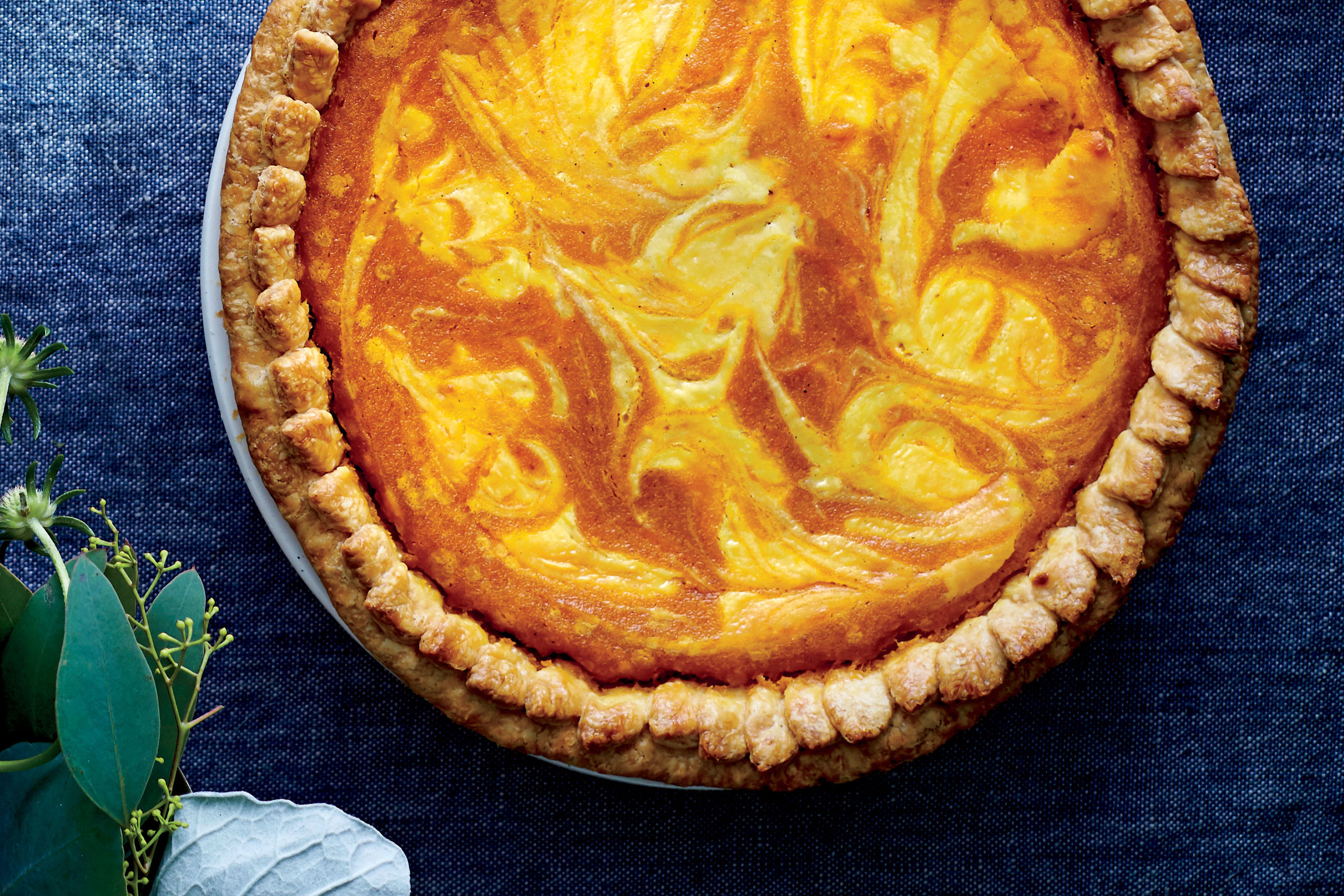 How Chess Pie Became the Ultimate Pantry Pie