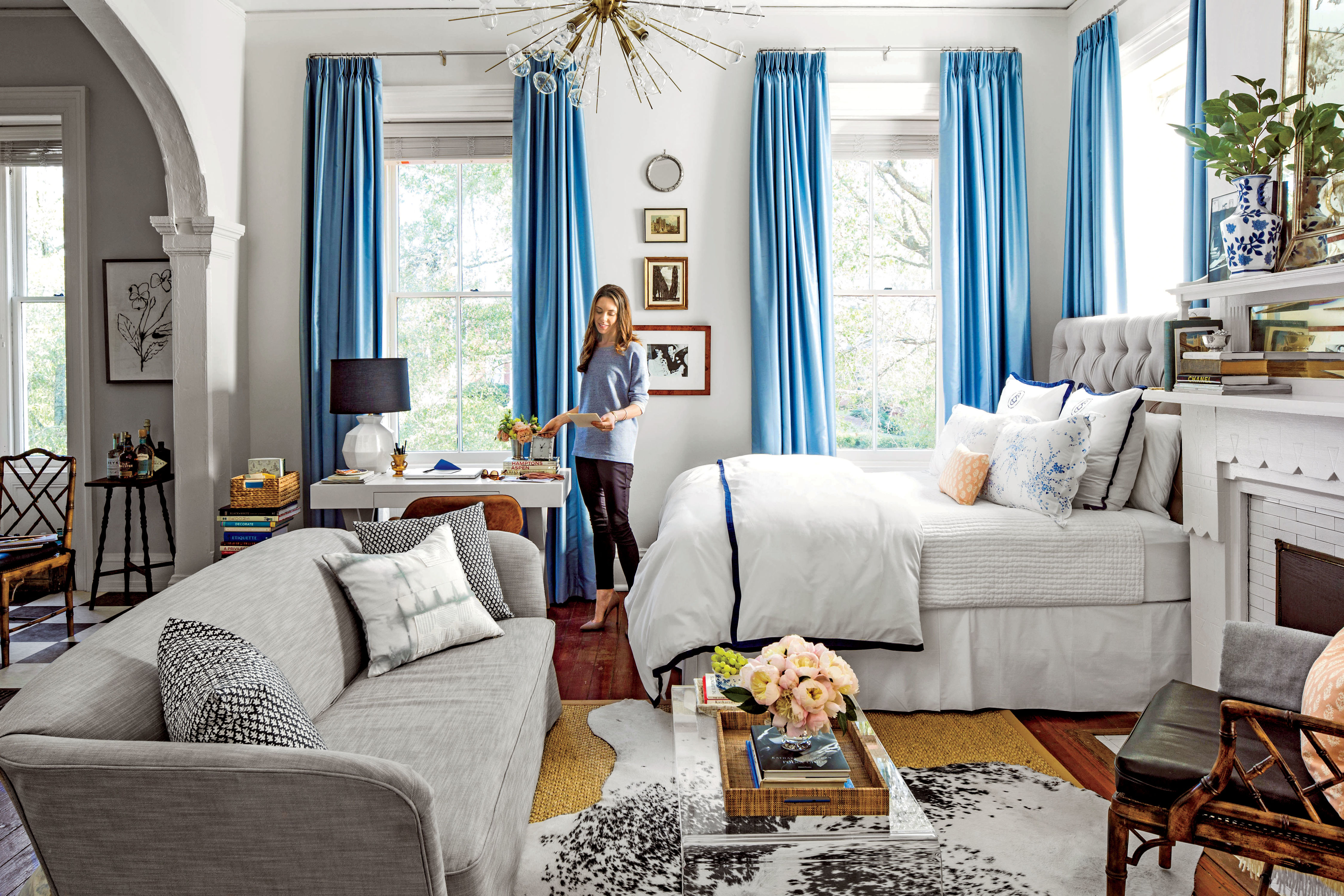 Astounding 11 Things You Need In Your First Apartment Southern Living Beutiful Home Inspiration Xortanetmahrainfo