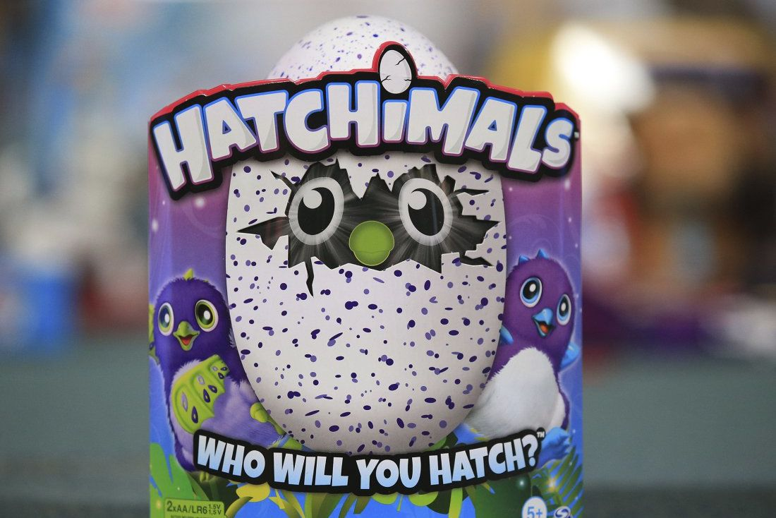 Everything You Need to Know About Hatchimals, The Hottest Toy for the Holidays