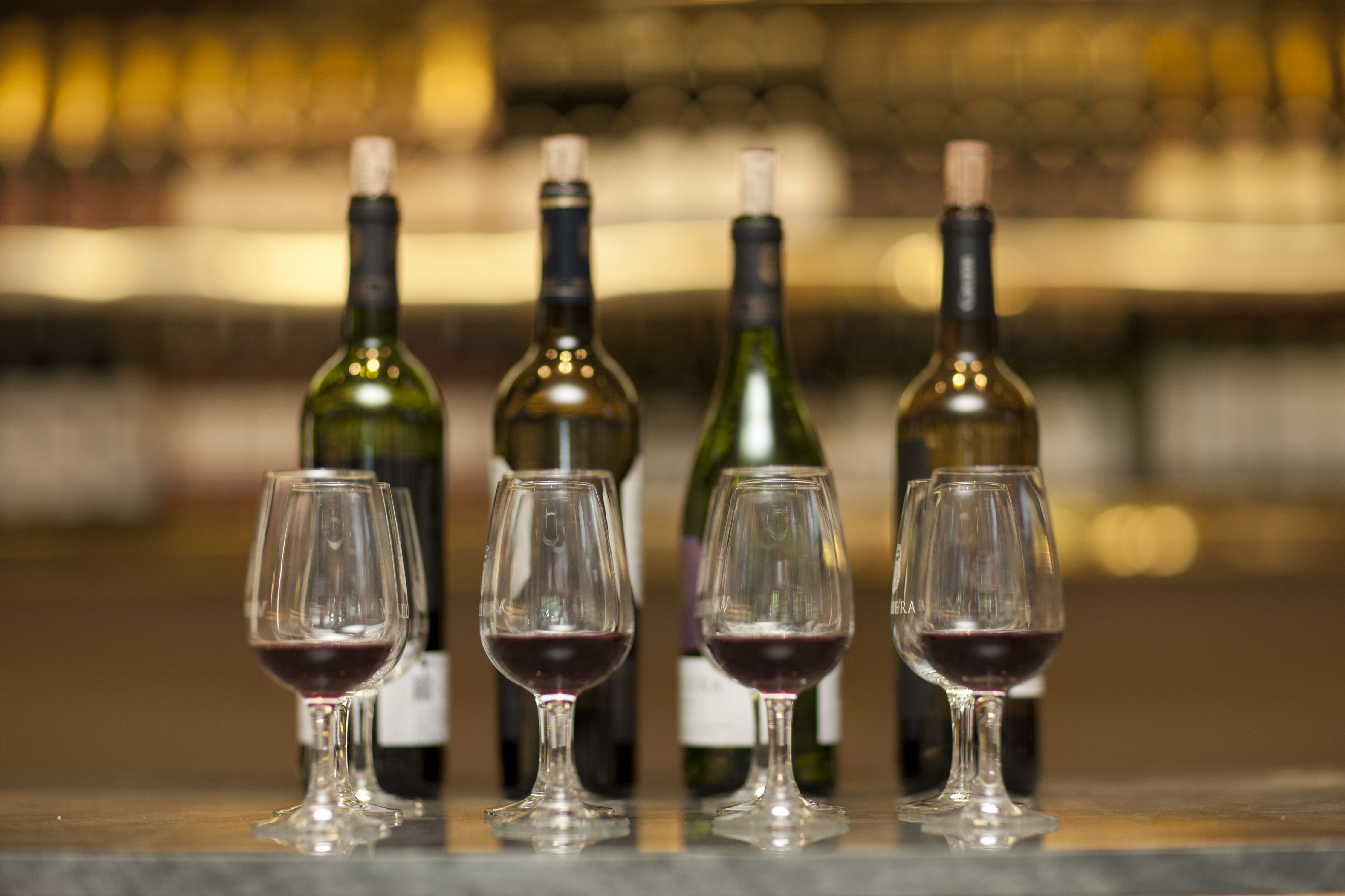 Do All Wines Improve with Age?