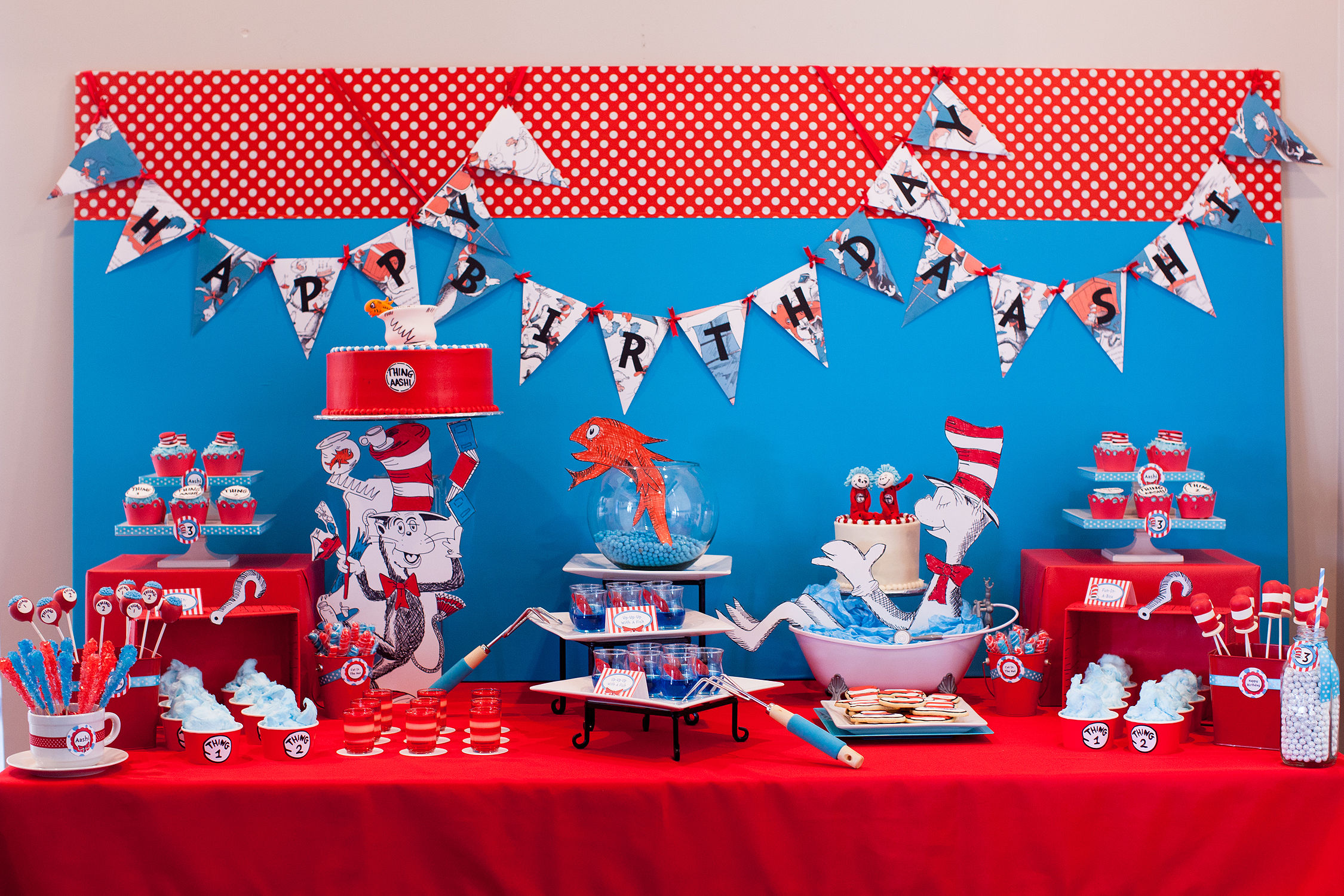 8 Creative Birthday Party Themes For Kids