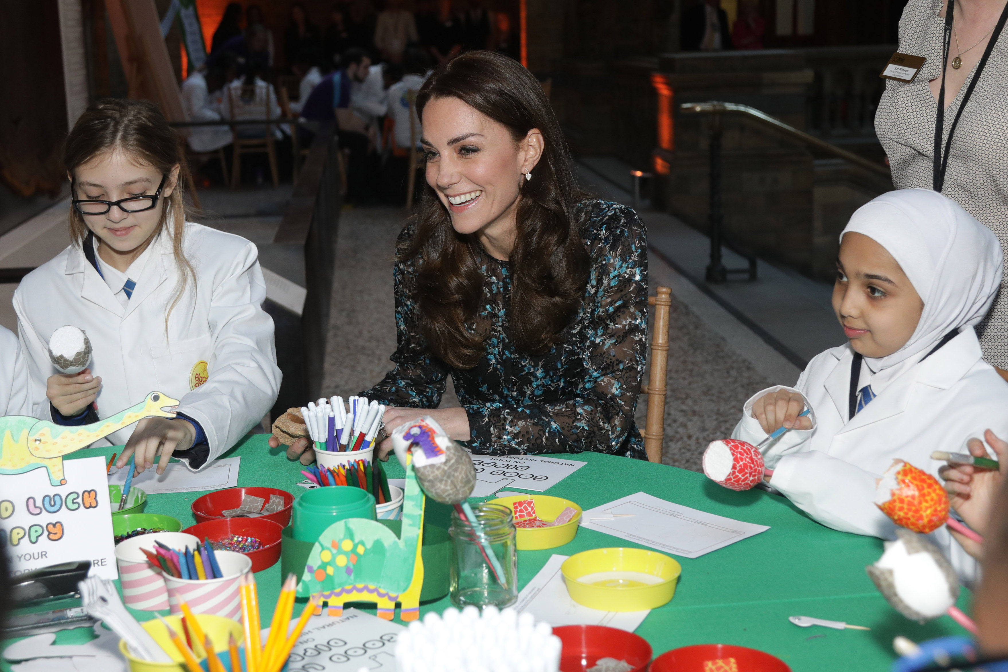 Even Kate Middleton Loves Adult Coloring Books!