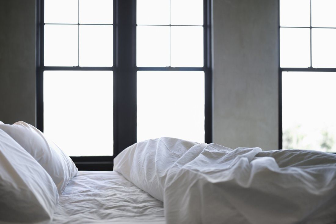 Here's What Happens When You Get Too Little Sleep