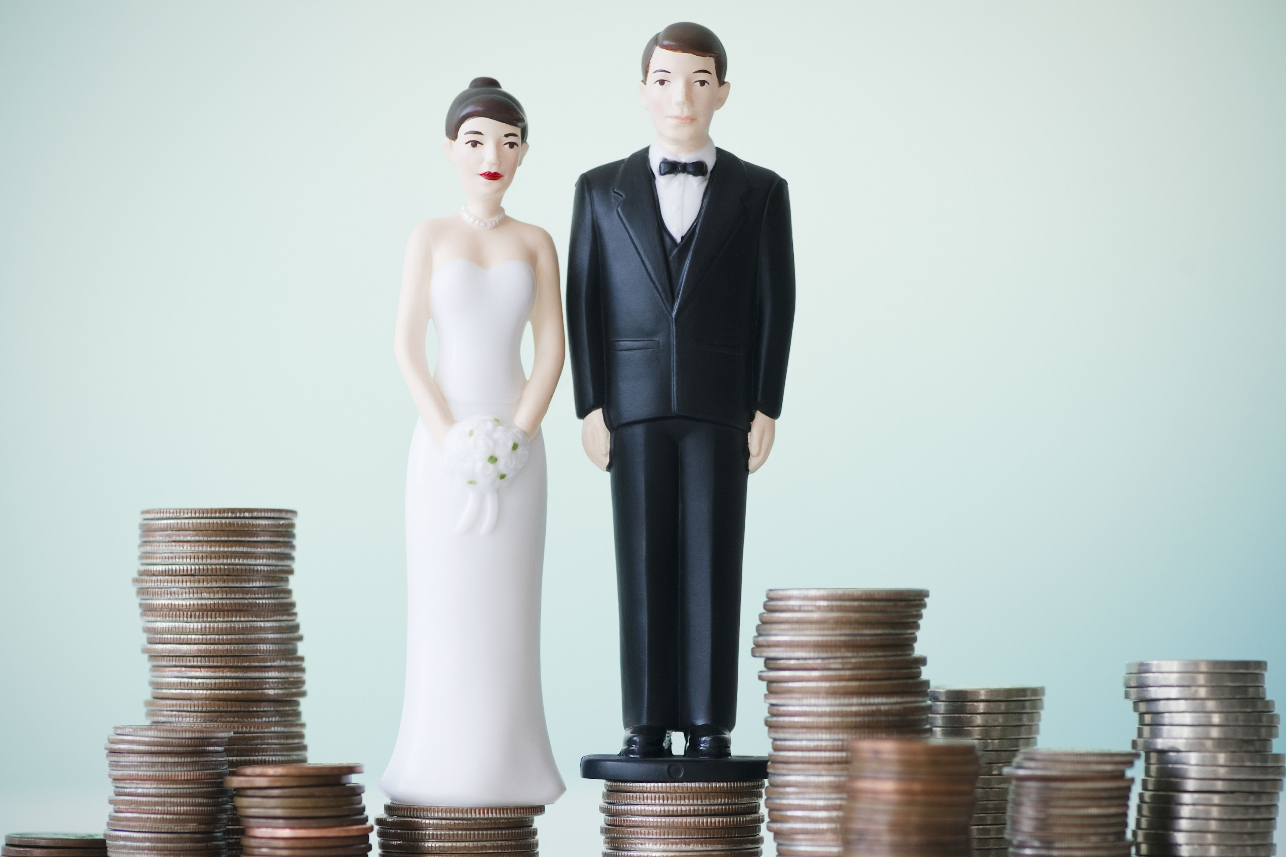 Where To Splurge And Where To Save With Your Wedding Budget