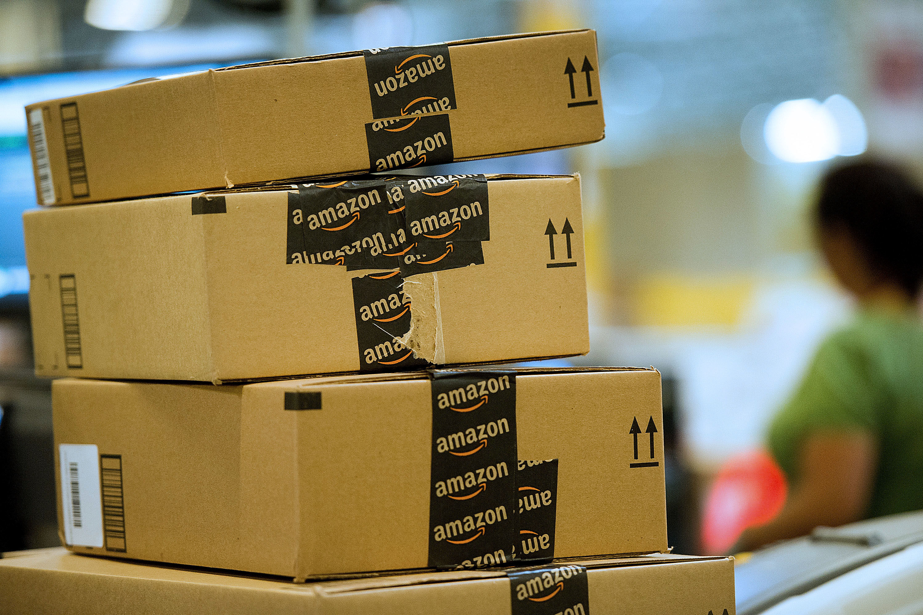 Amazon Does Away With Tax-Free Shopping in Louisiana