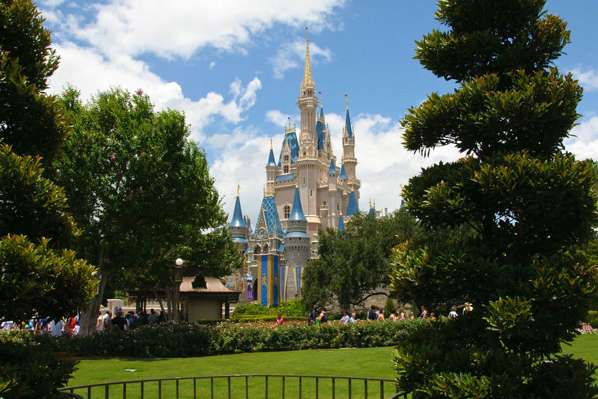 Heading to Disney World for the First Time? Here's What No One Tells You