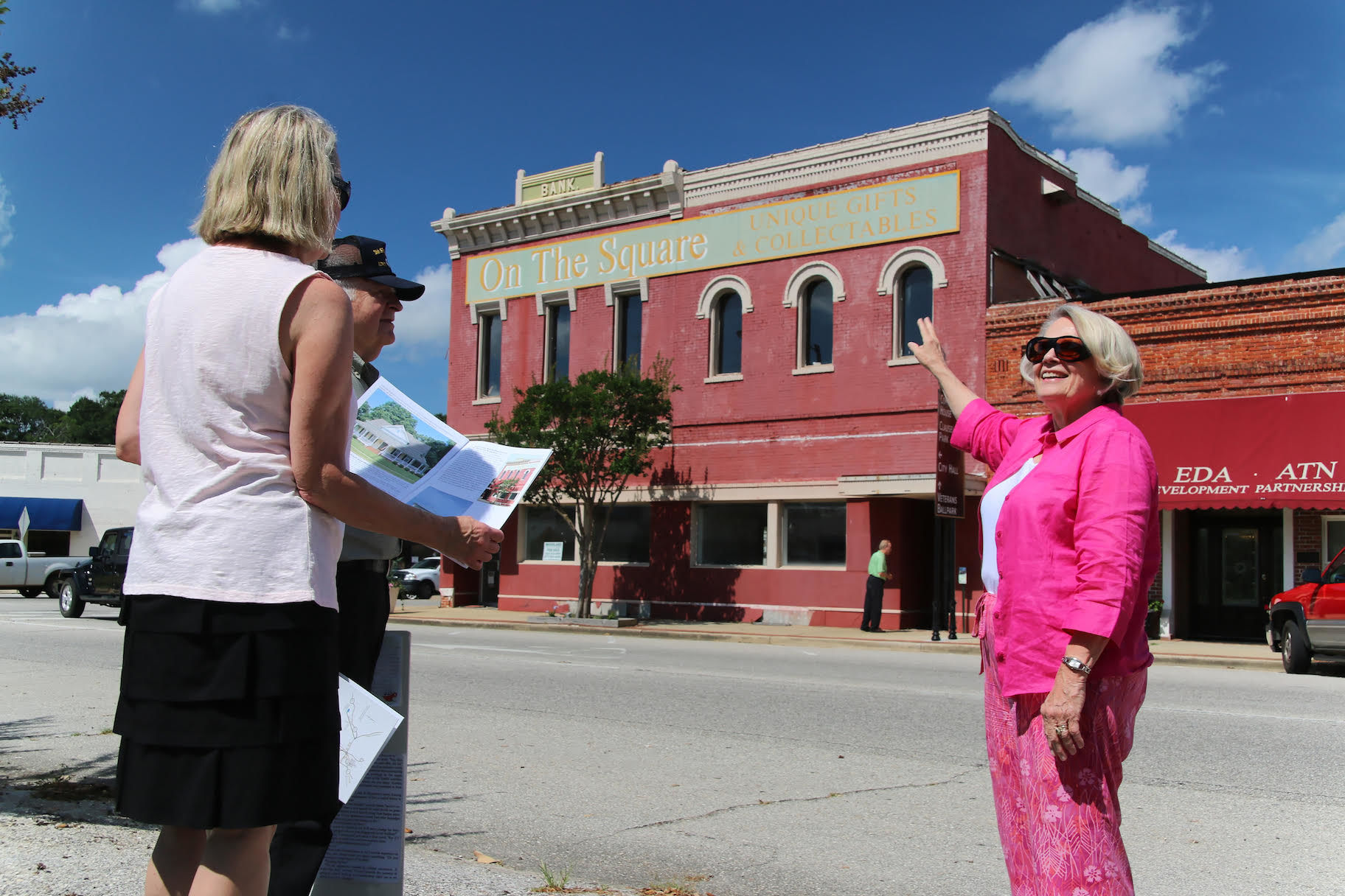 Harper Lee's Small Alabama Hometown Set To Become Major Tourist Destination