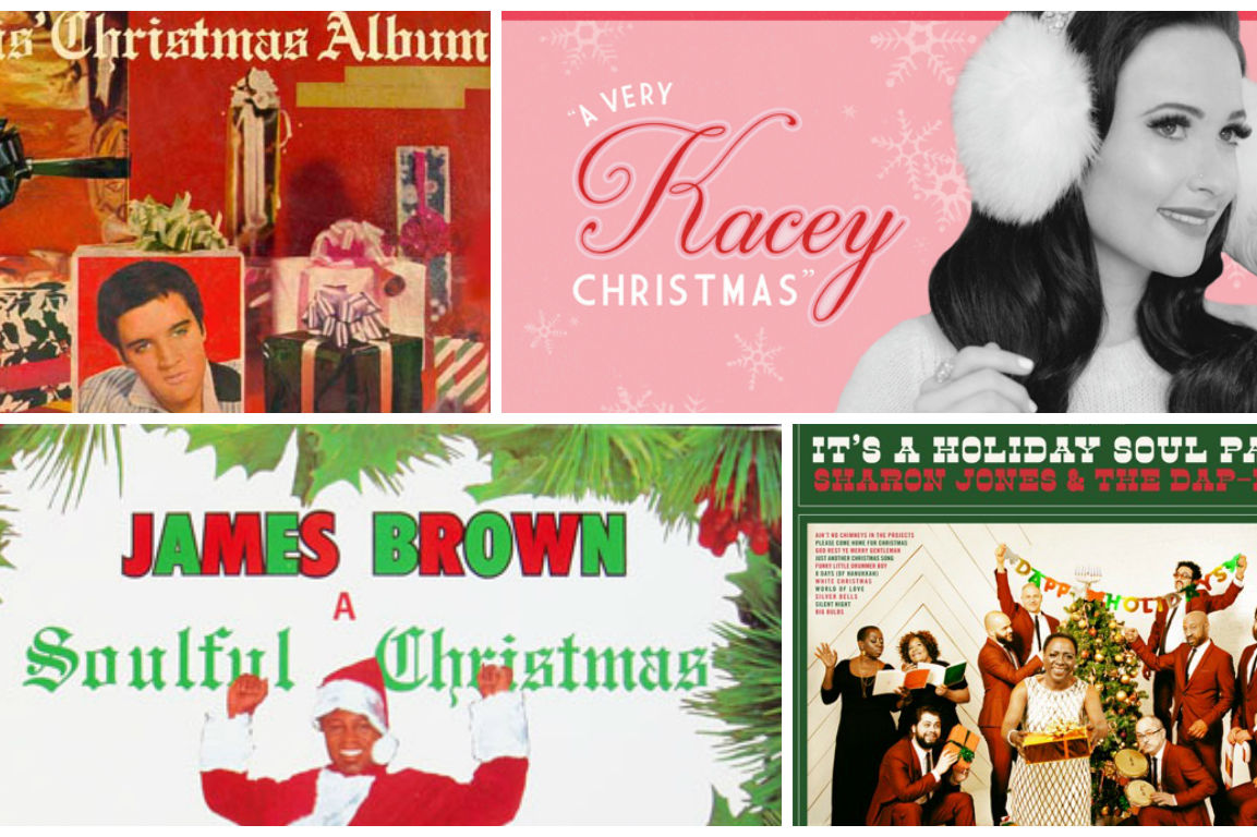 4388cef51 50 Best Christmas Songs - A Christmas Music List You'll Love - Southern  Living