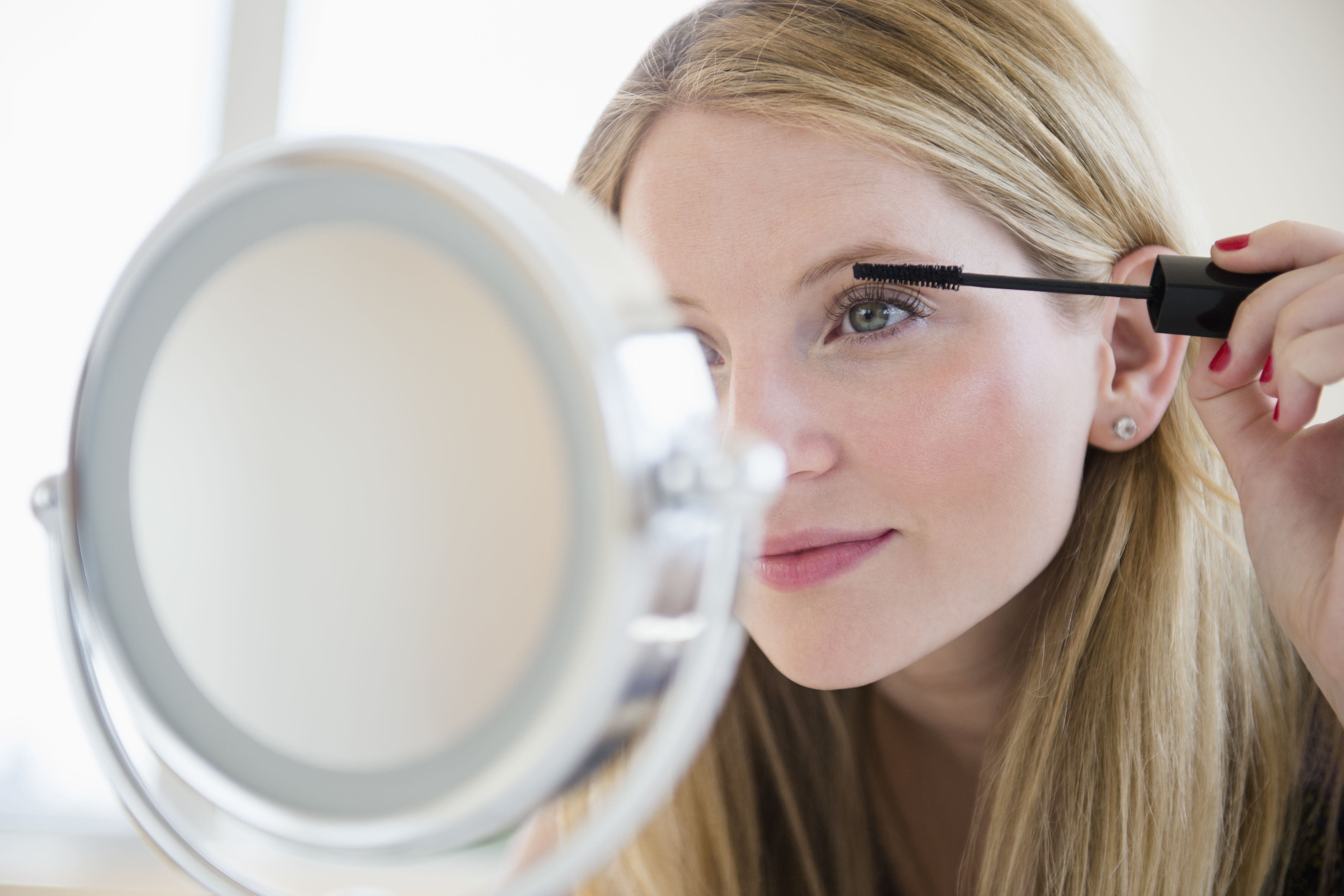 Makeup Tips To Help You Look Alive When You're Sick