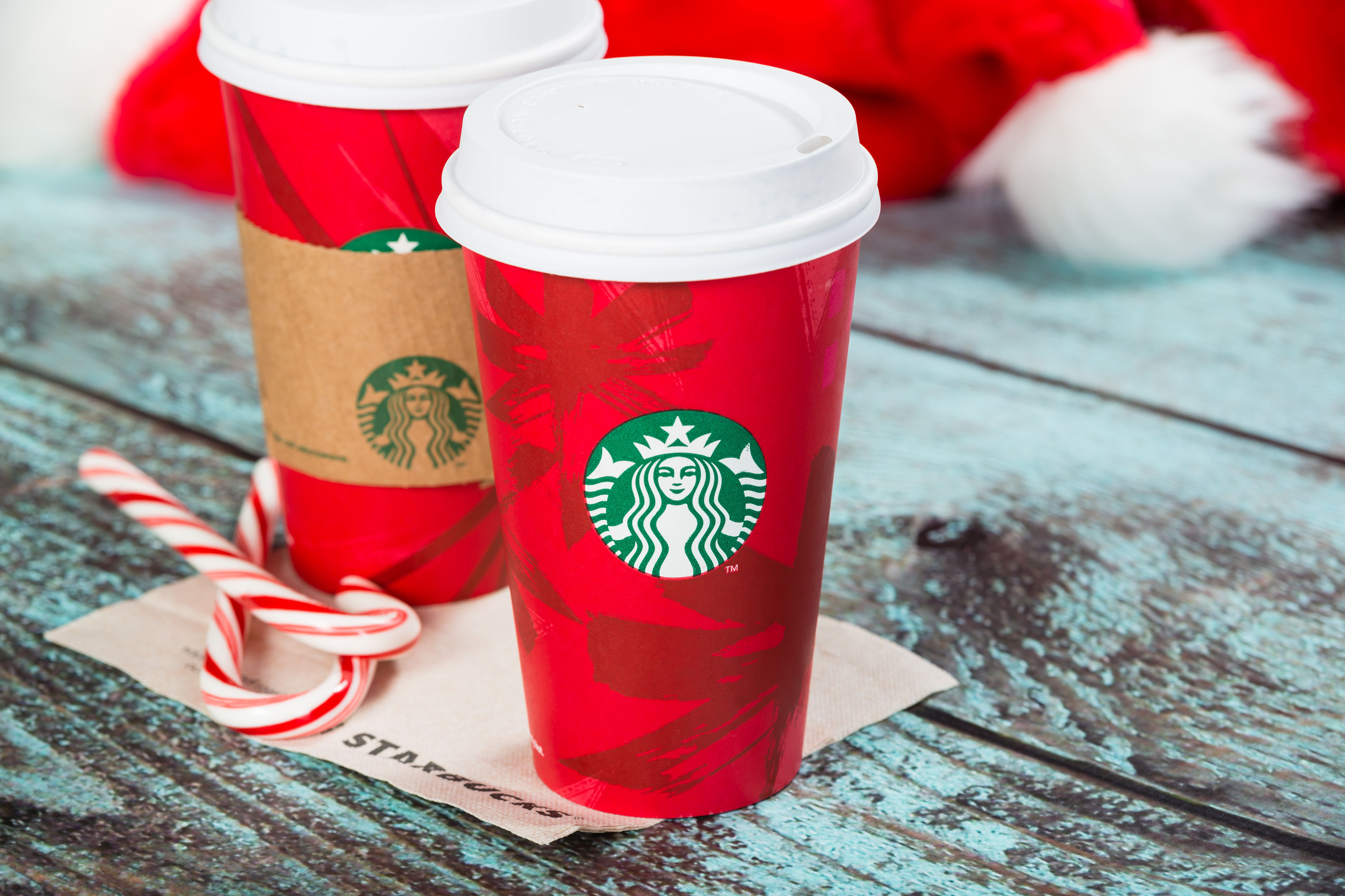 Have You Taken Advantage of the Starbucks Free Refill Policy?