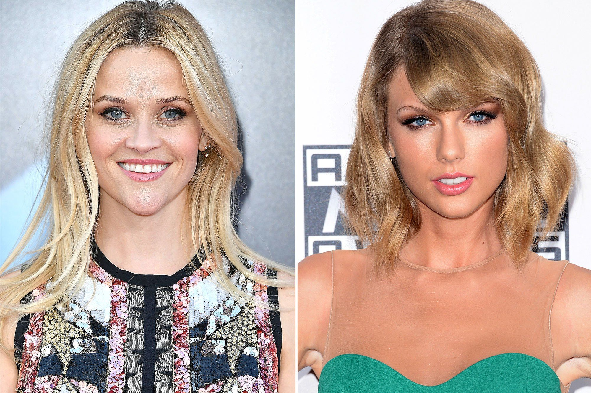 Reese Witherspoon Says Singing Taylor Swift's 'Shake It Off' for Sing Was 'Really Hard'