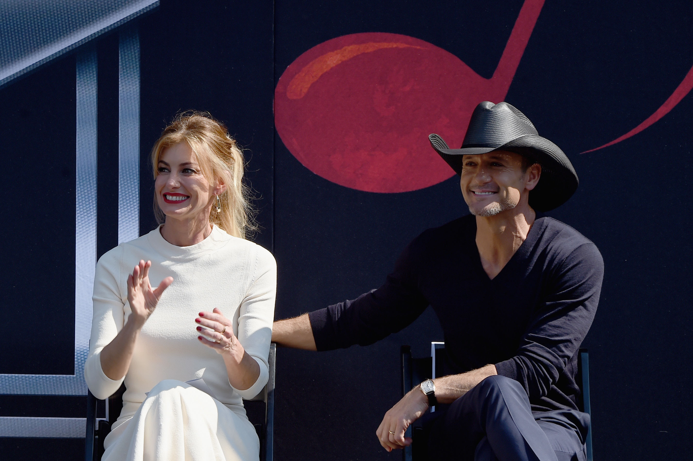 Tim McGraw Mourns Faith Hill's Late Father: 'Sweetest, Kindest Most Gentle Man I've Ever Known'