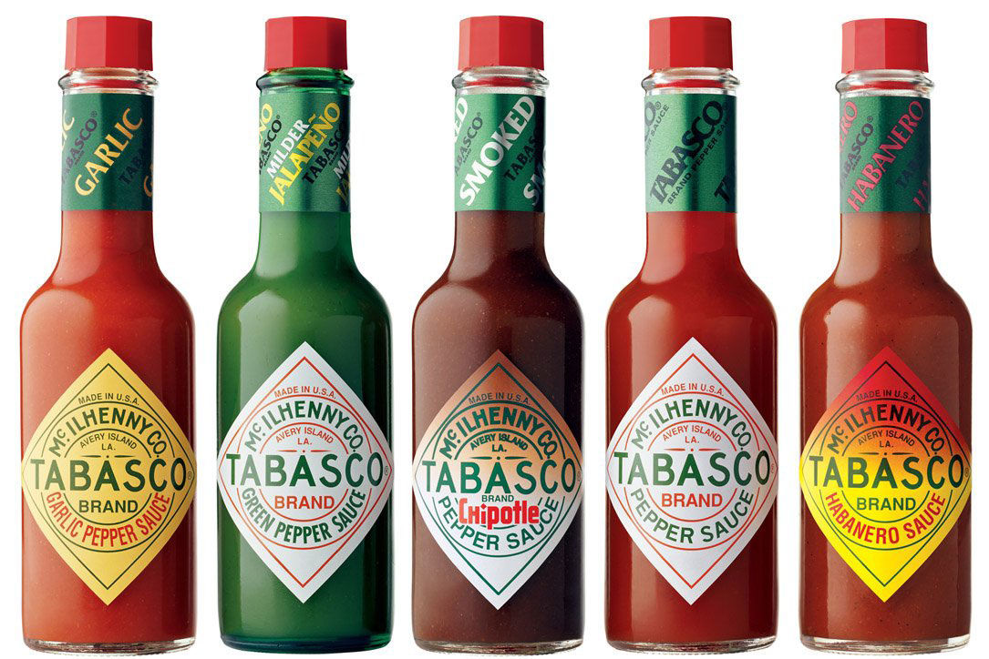 See Where Tabasco Hot Sauce Is Actually Made
