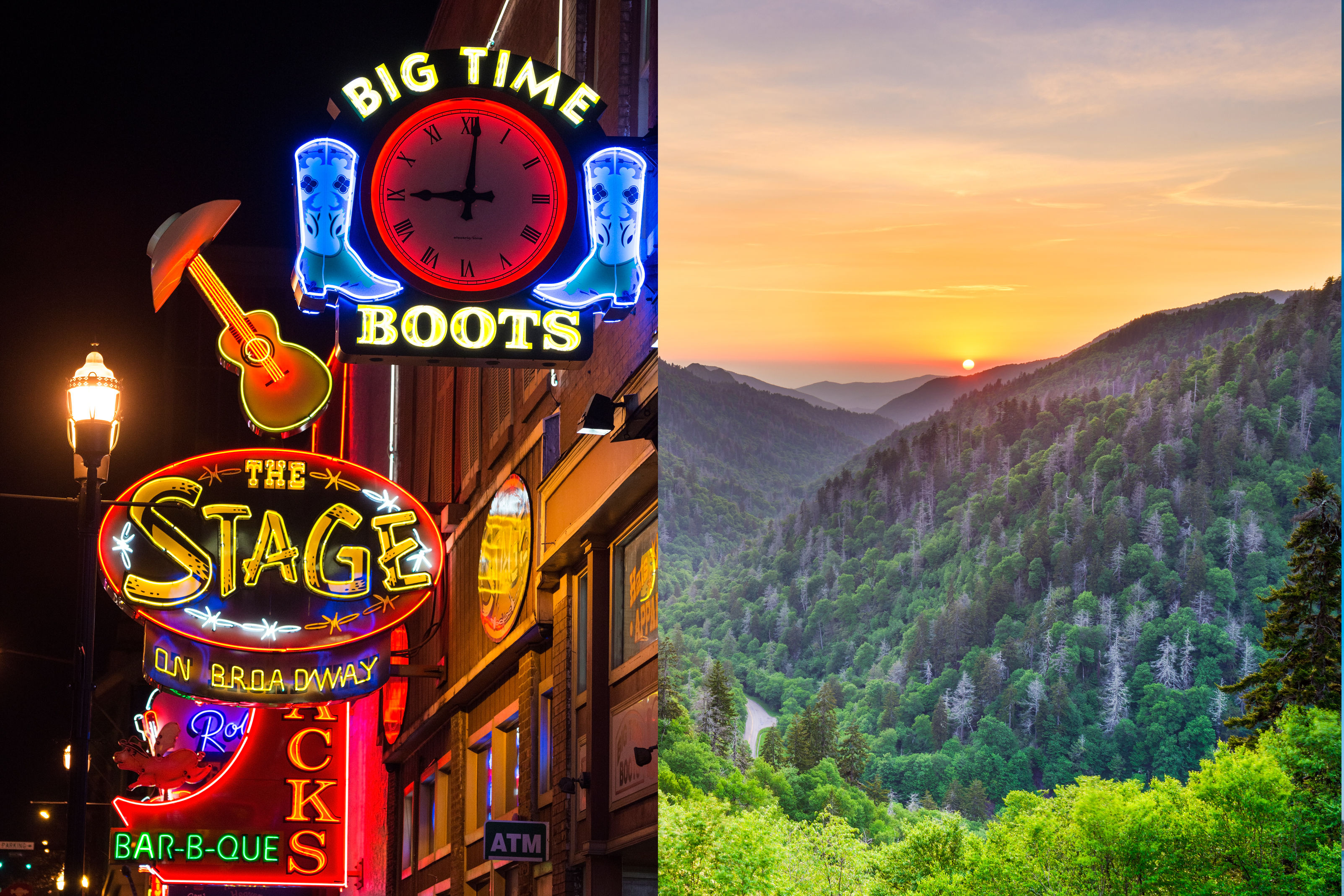 13 Things You'll Only Understand If You're From Tennessee