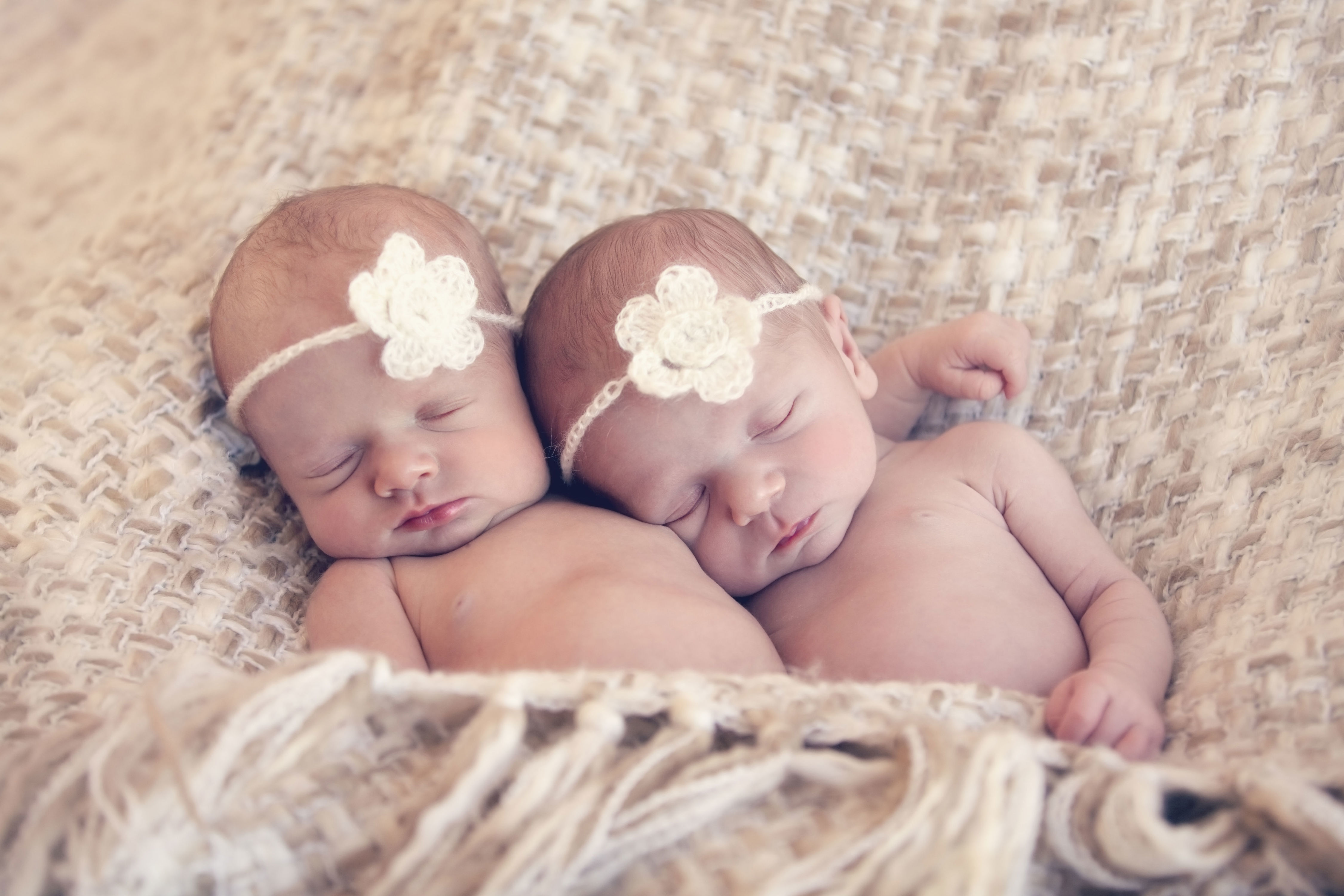 10 Things Only Twins Will Understand