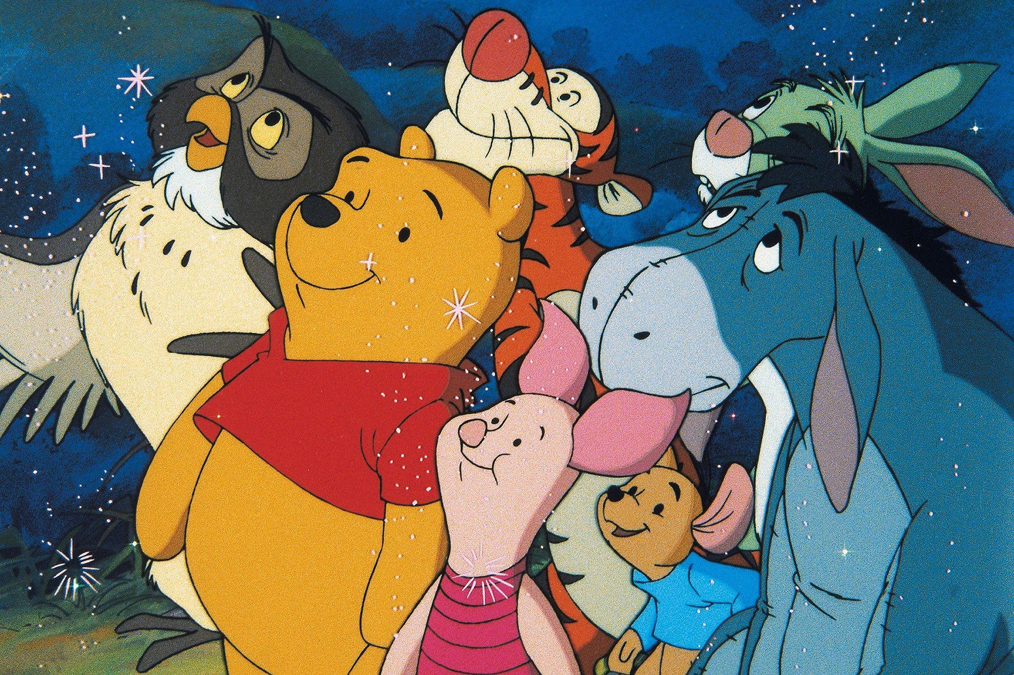 Best Quotes on Friendship from Winnie-the-Pooh
