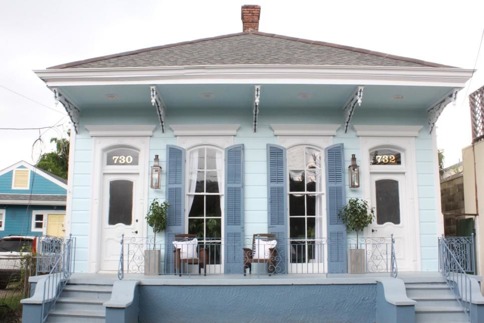 No One Renovates a New Orleans Home Quite Like Holly Baker
