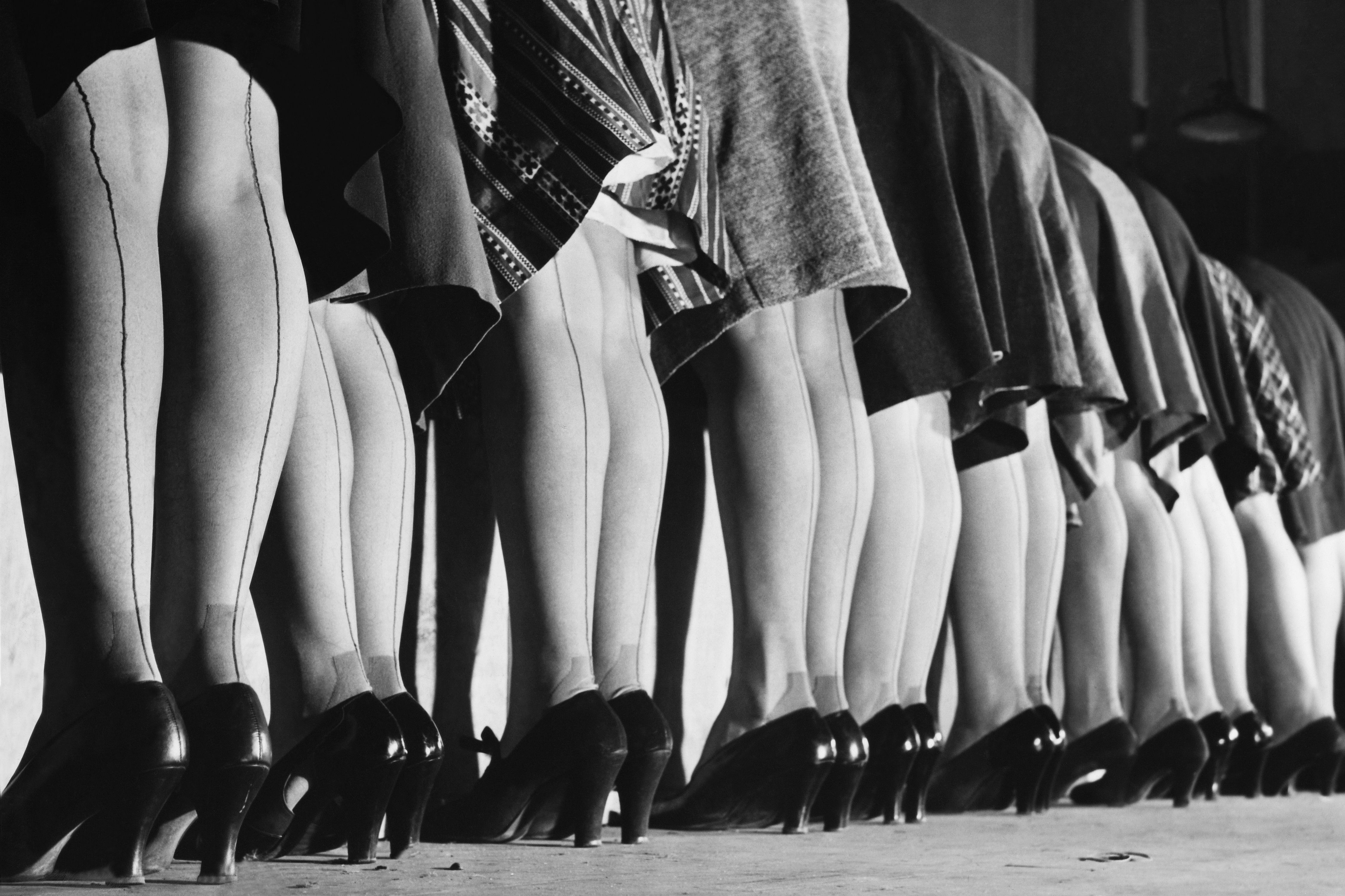 Why Southern Women Have Tossed Their Pantyhose