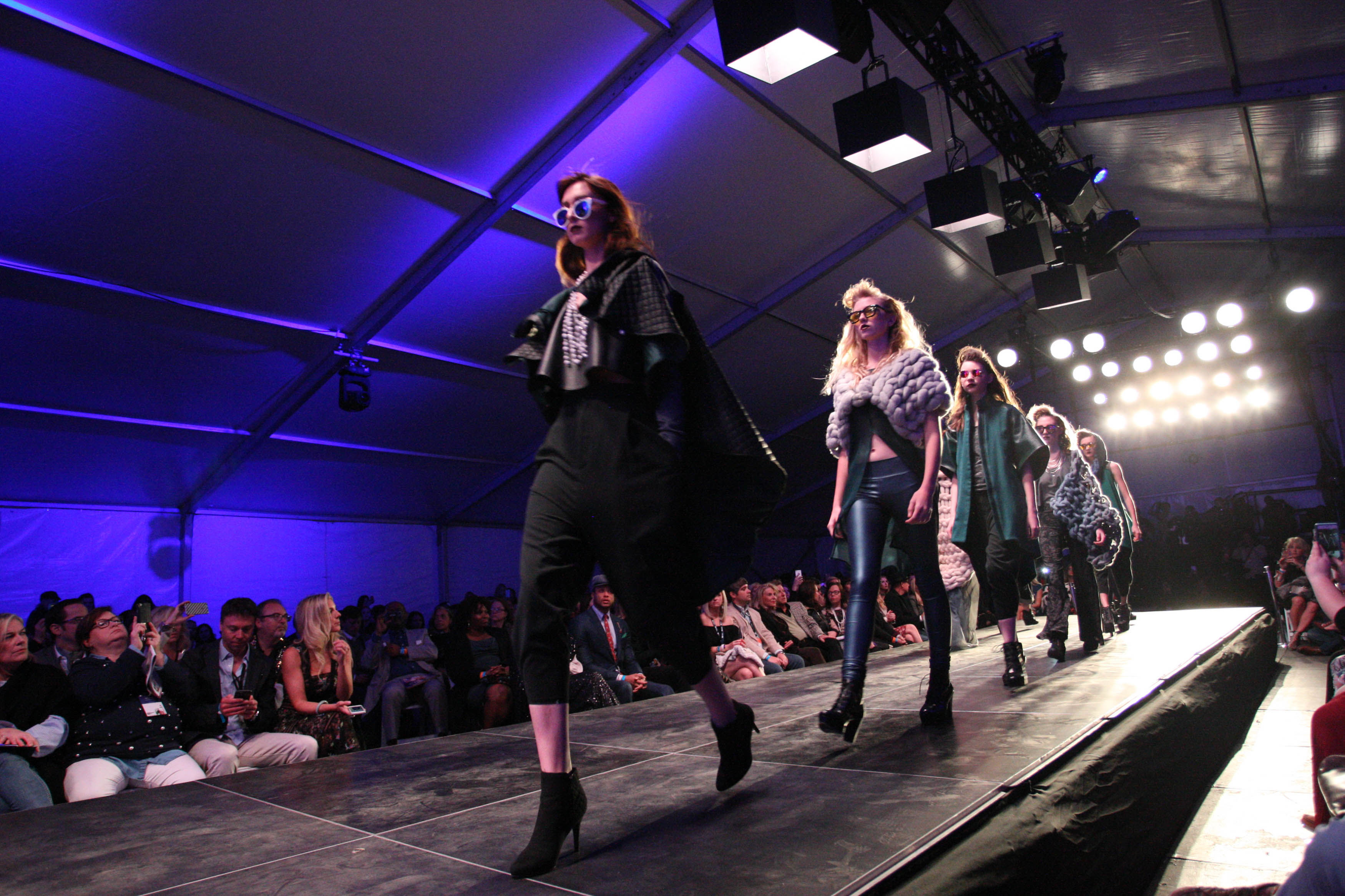 5 Reasons We Love Charleston Fashion Week
