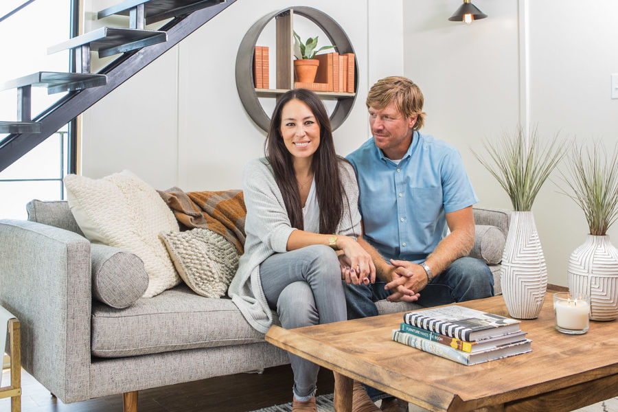 HGTV Just Might Be The Secret to True Love